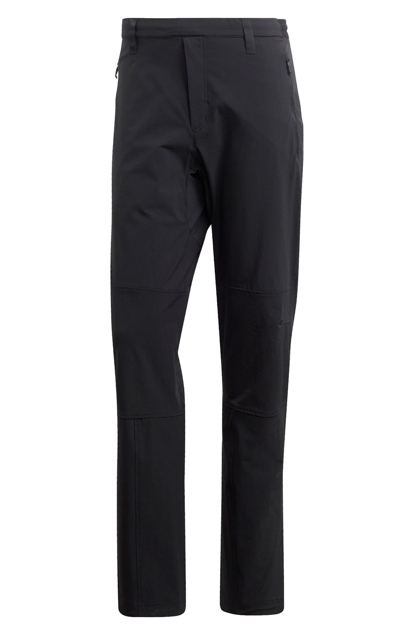 Terrex Multi Pants,                             Alternate thumbnail 5, color,                             BLACK
