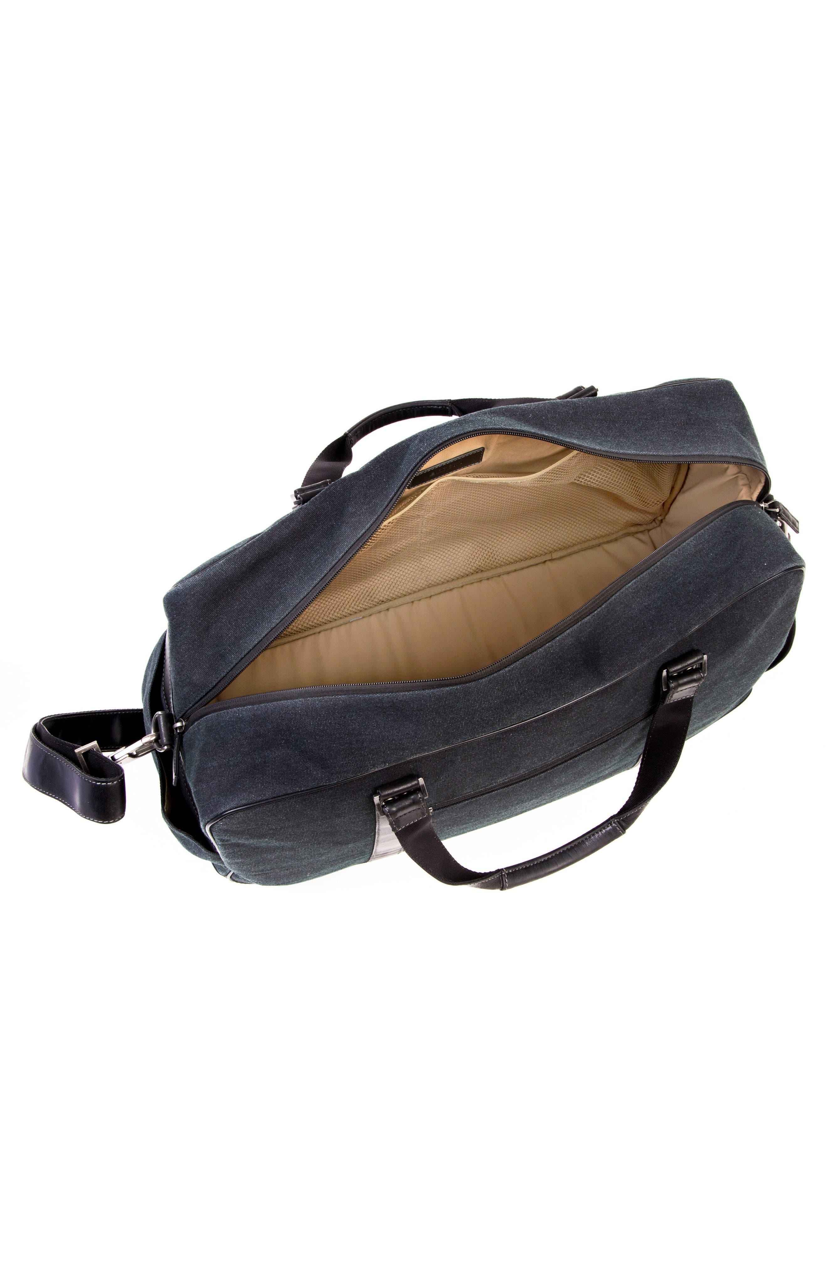 Bryant LTE Getaway Duffel Bag,                             Alternate thumbnail 5, color,