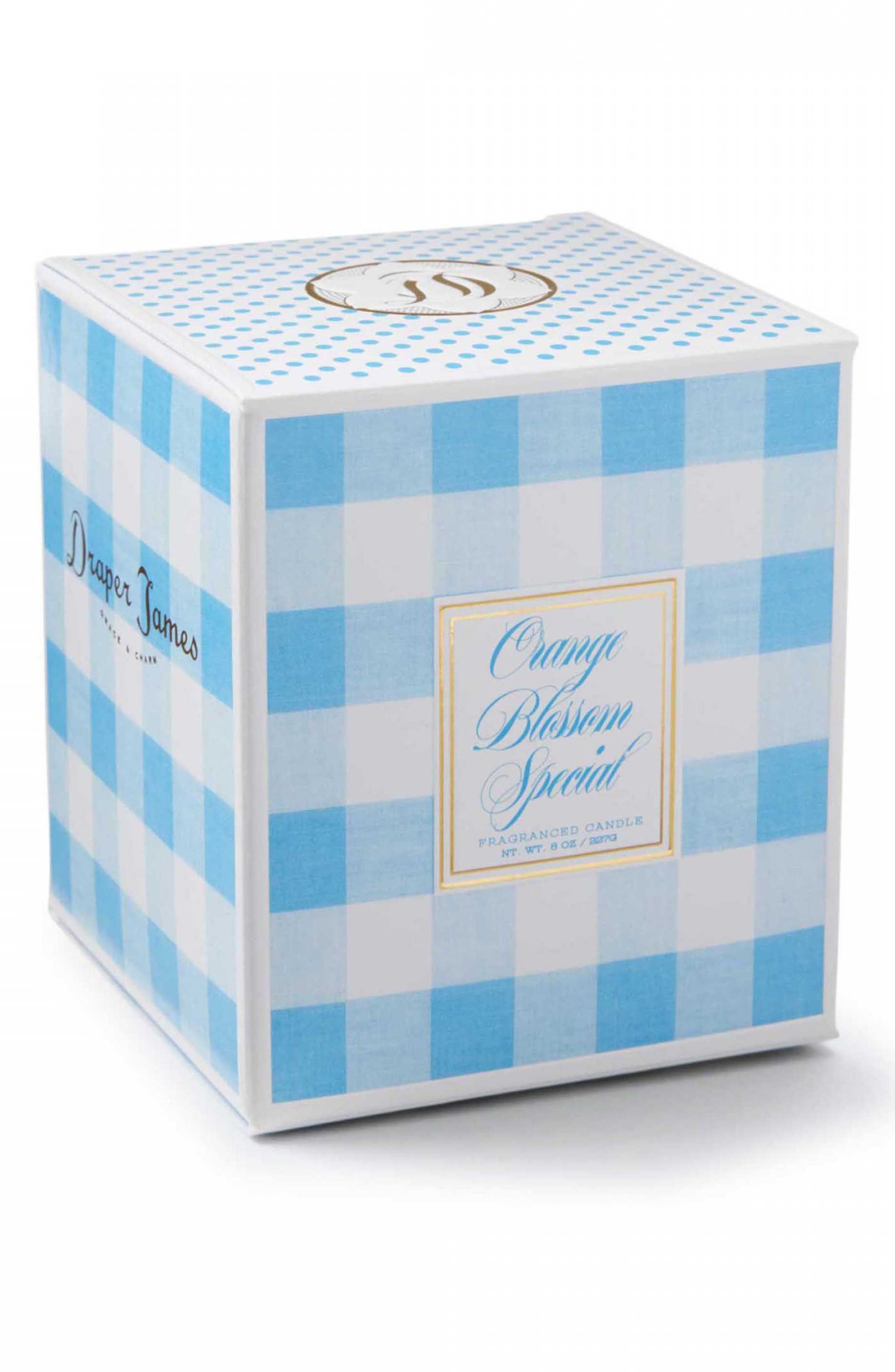 x Votivo Scented Boxed Candle,                             Alternate thumbnail 3, color,                             400