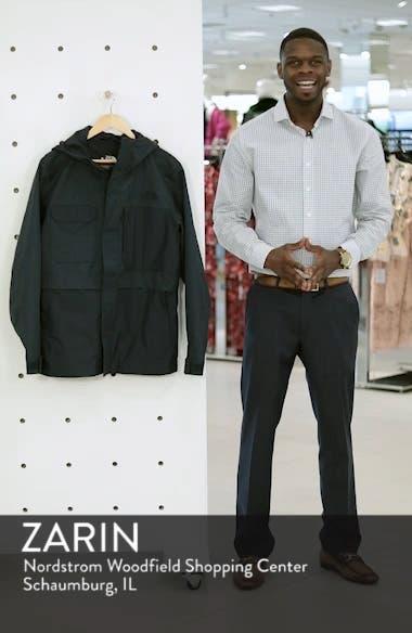 Zoomie Rain Jacket, sales video thumbnail