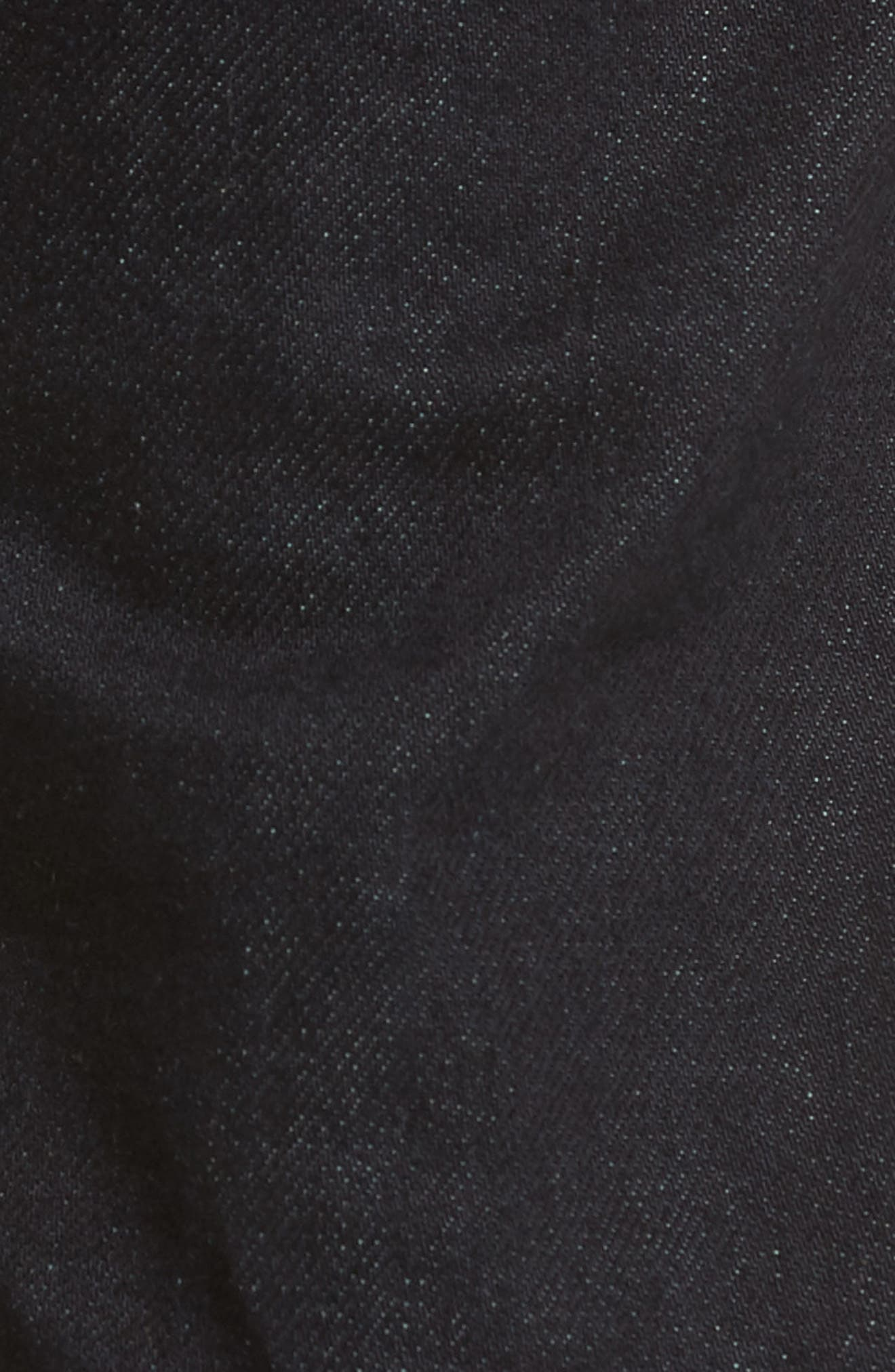 Spencer Selvedge Slim Straight Leg Jeans,                             Alternate thumbnail 5, color,                             468