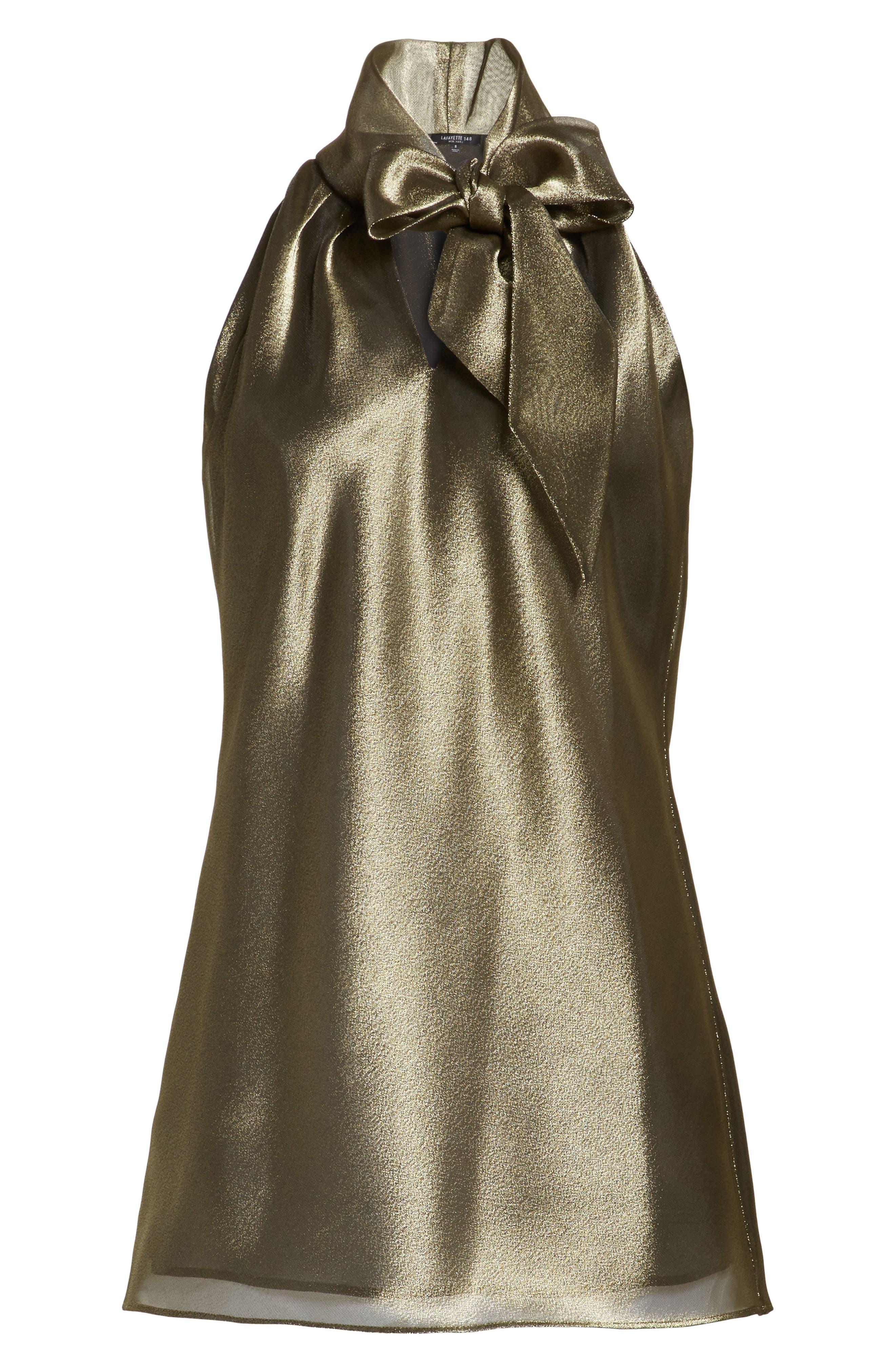 Julissa Bijoux Cloth Blouse,                             Alternate thumbnail 6, color,                             220