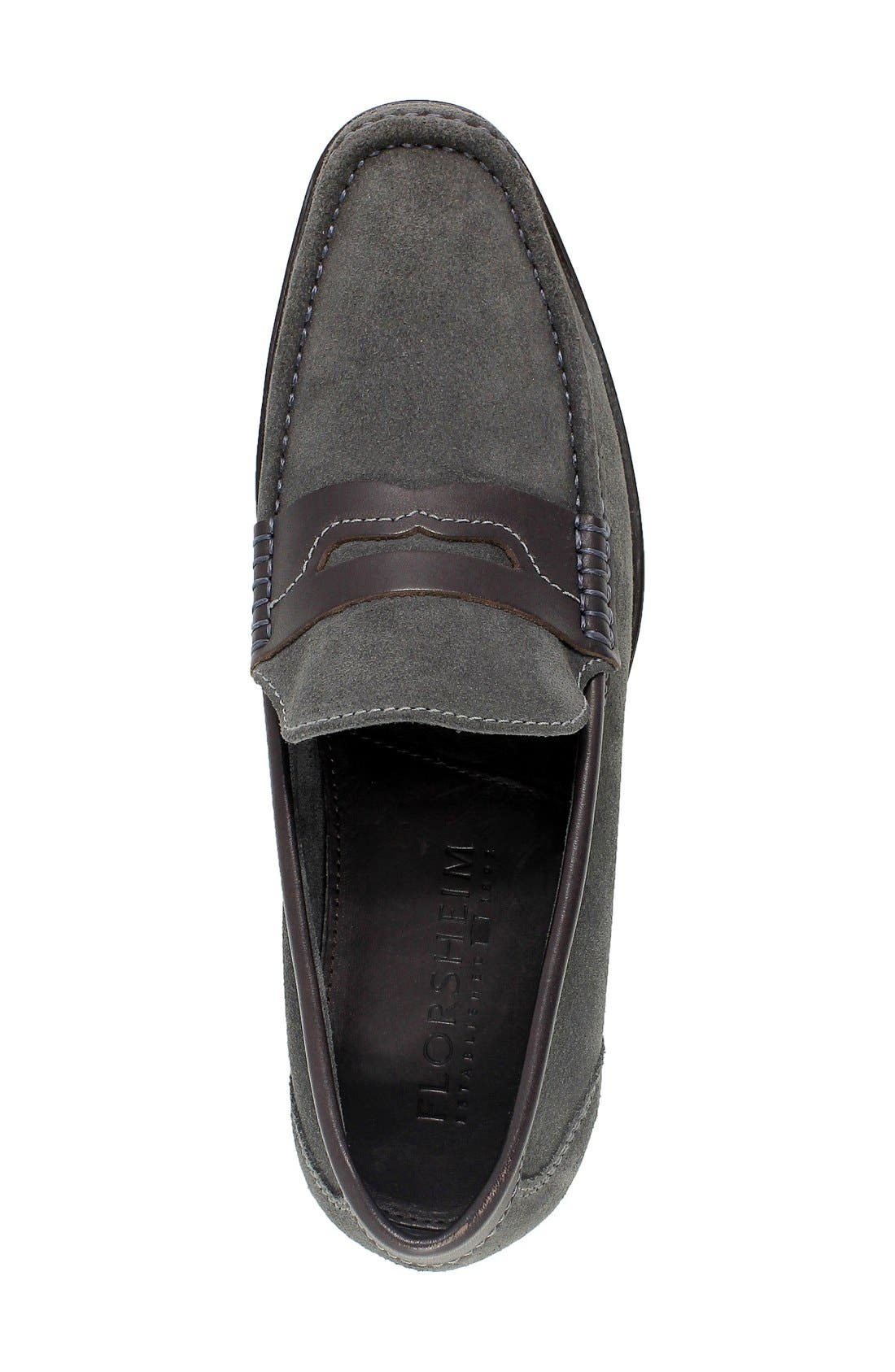 Westbrook Penny Loafer,                             Alternate thumbnail 23, color,