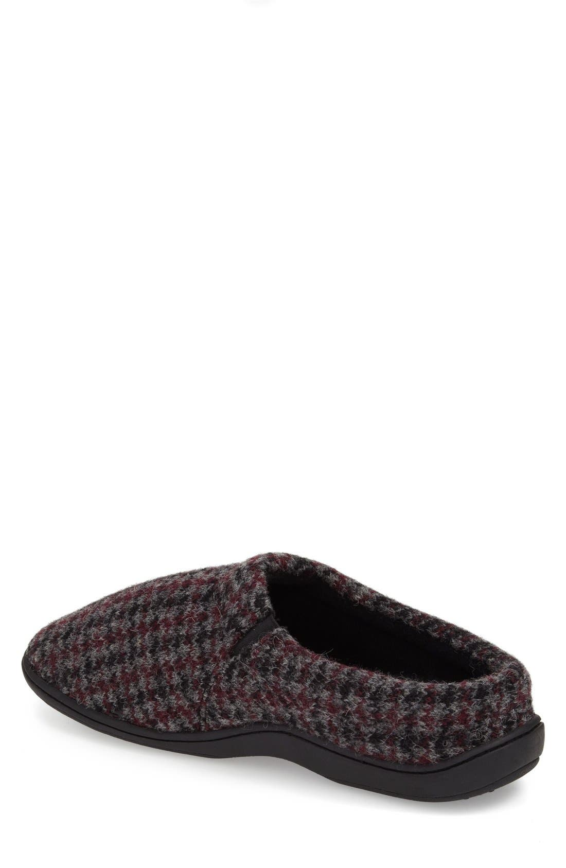 'Digby' Slipper,                             Alternate thumbnail 19, color,