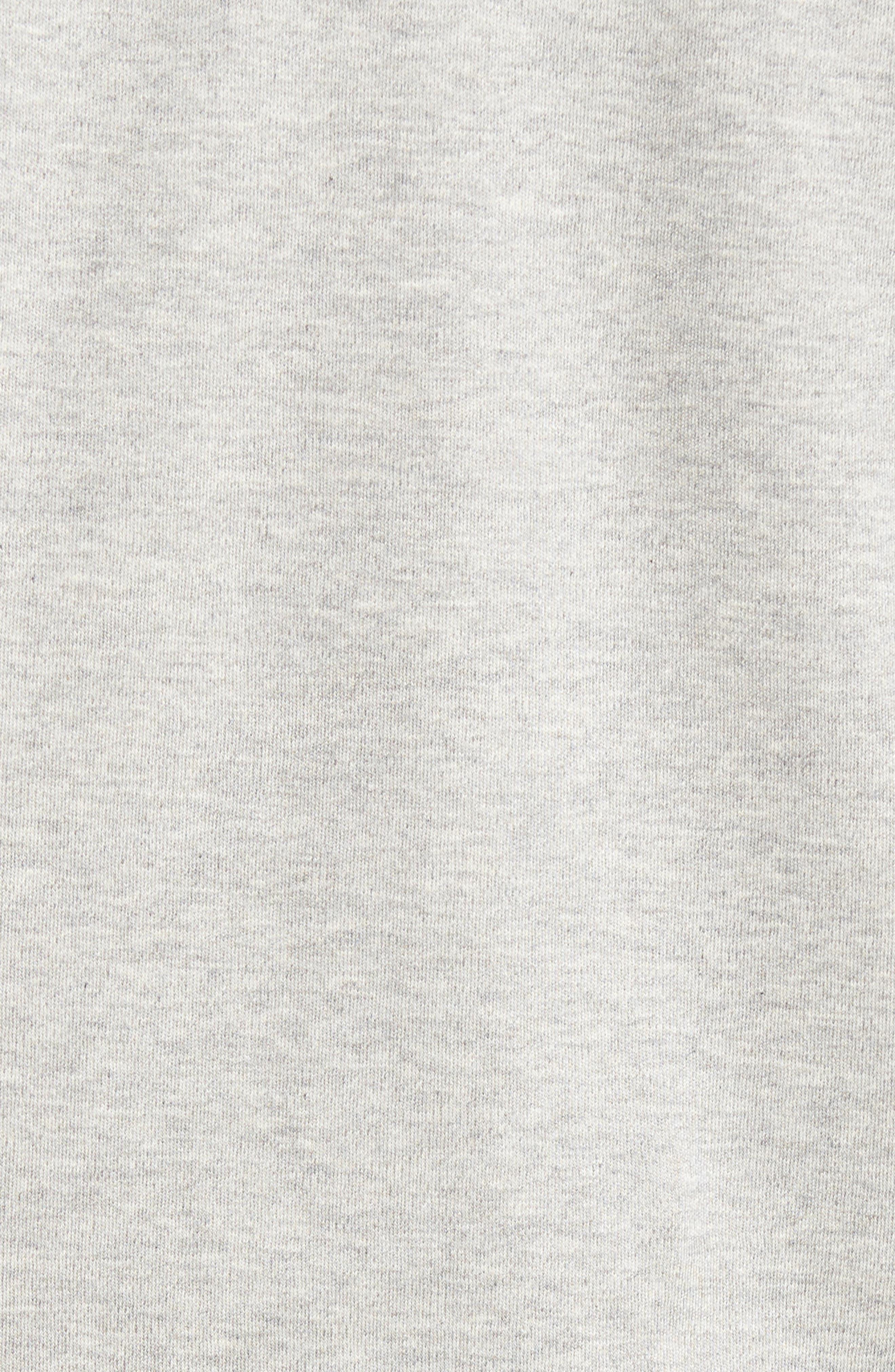 Quarter Zip Pullover,                             Alternate thumbnail 47, color,