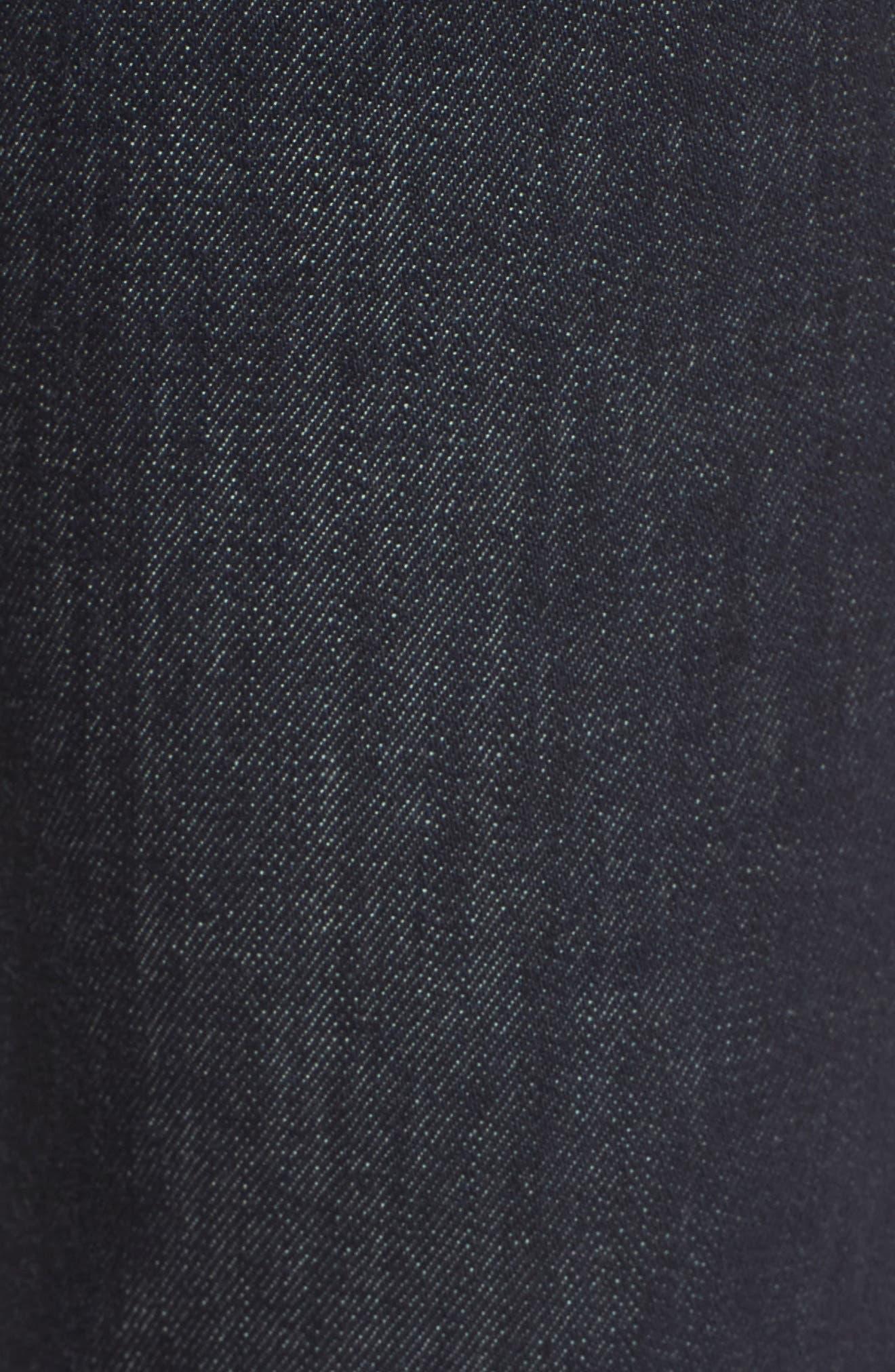 Hudson Drew Bootcut Jeans,                             Alternate thumbnail 5, color,                             402
