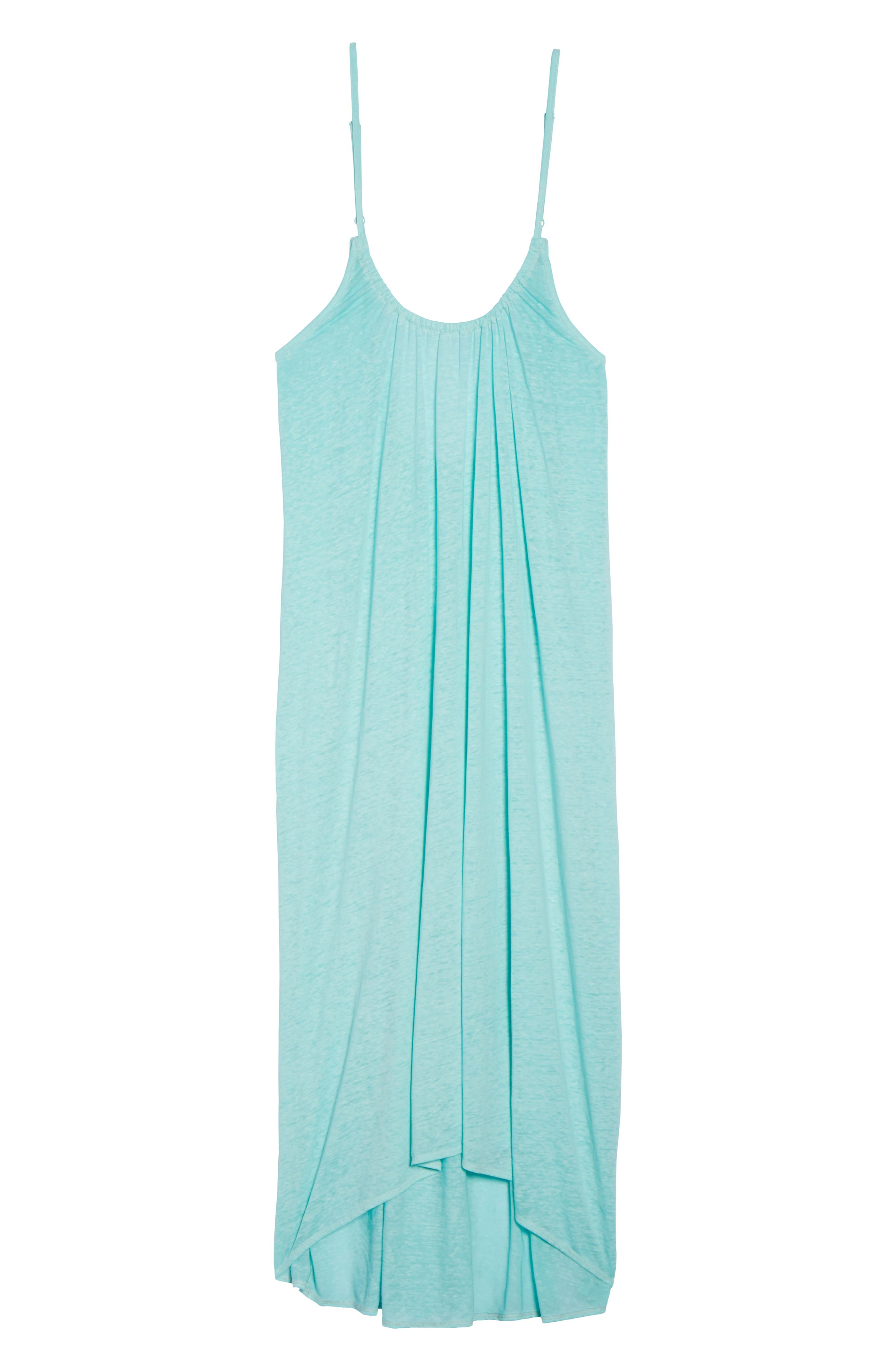 Maxi Cover-Up Dress,                             Alternate thumbnail 29, color,