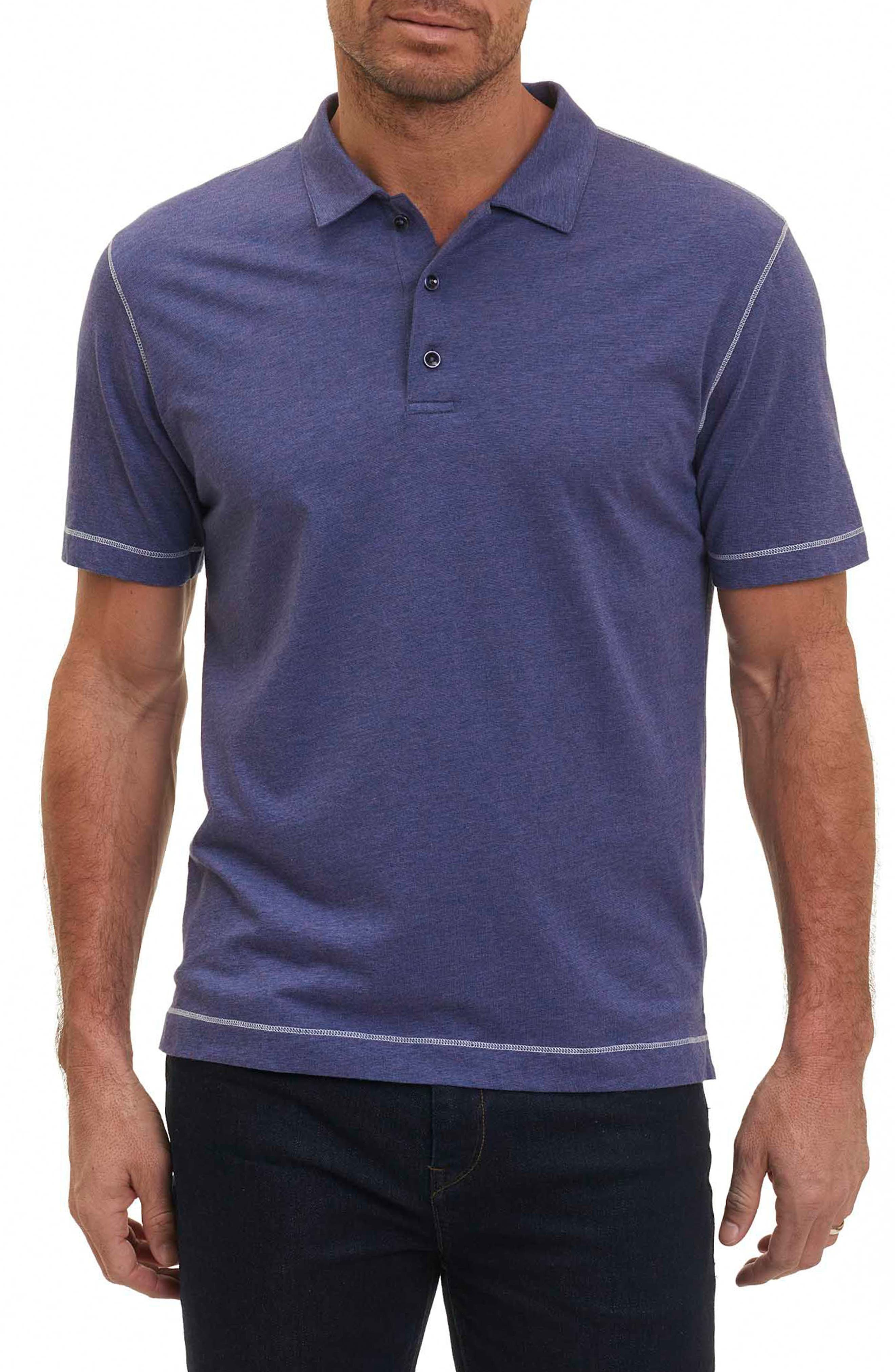 Watsonville Jersey Polo,                         Main,                         color,