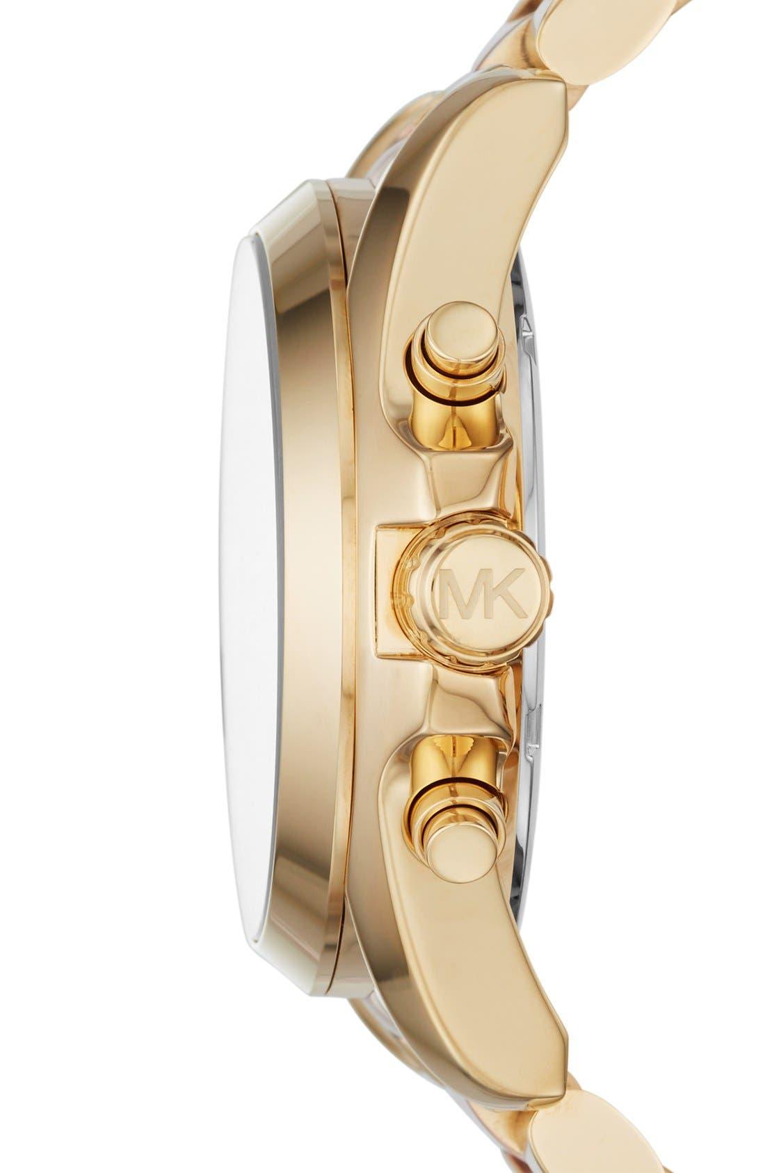 Bradshaw Chronograph Bracelet Watch, 43mm,                             Alternate thumbnail 38, color,