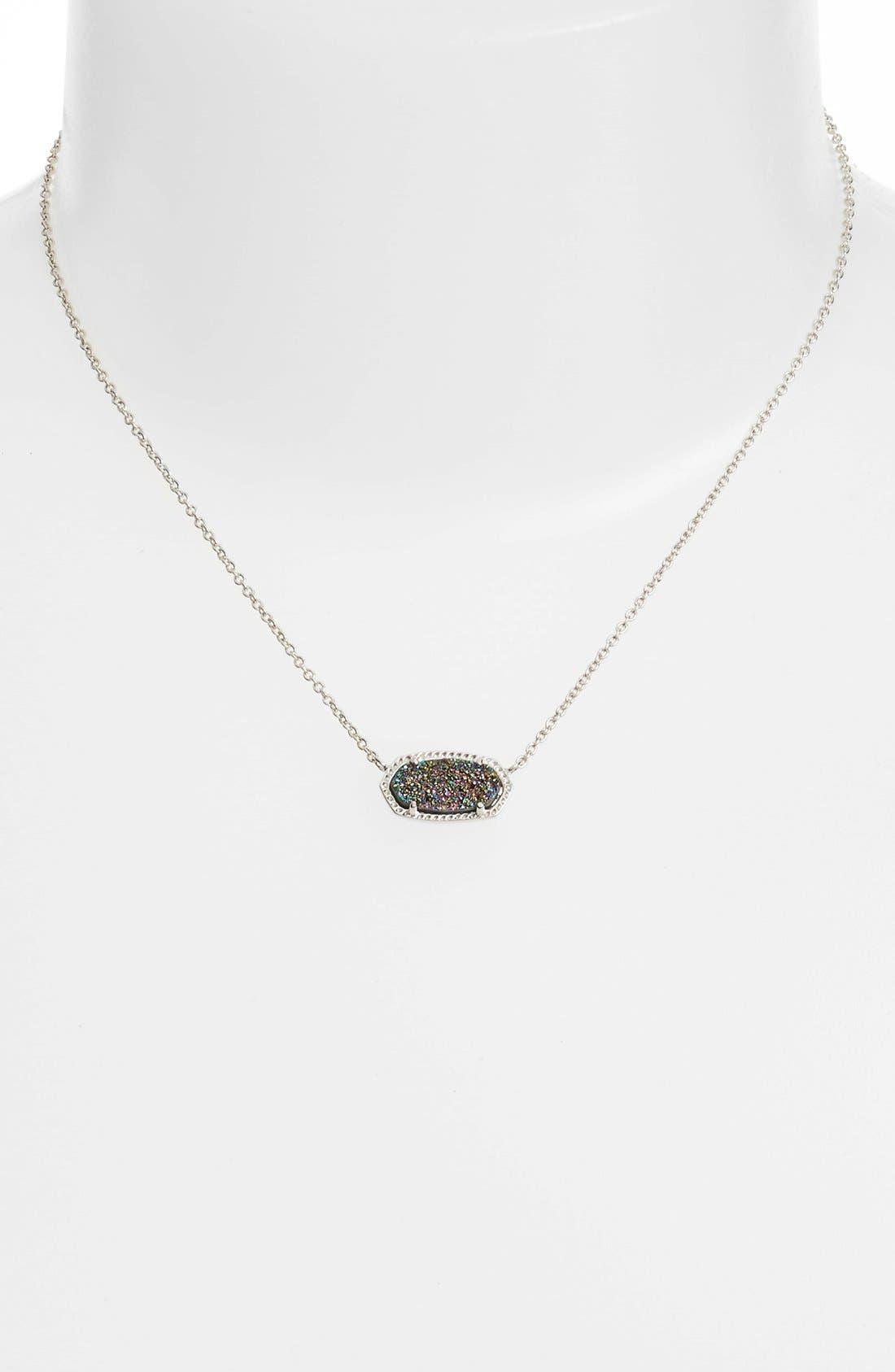 'Elisa' Pendant Necklace,                             Alternate thumbnail 283, color,
