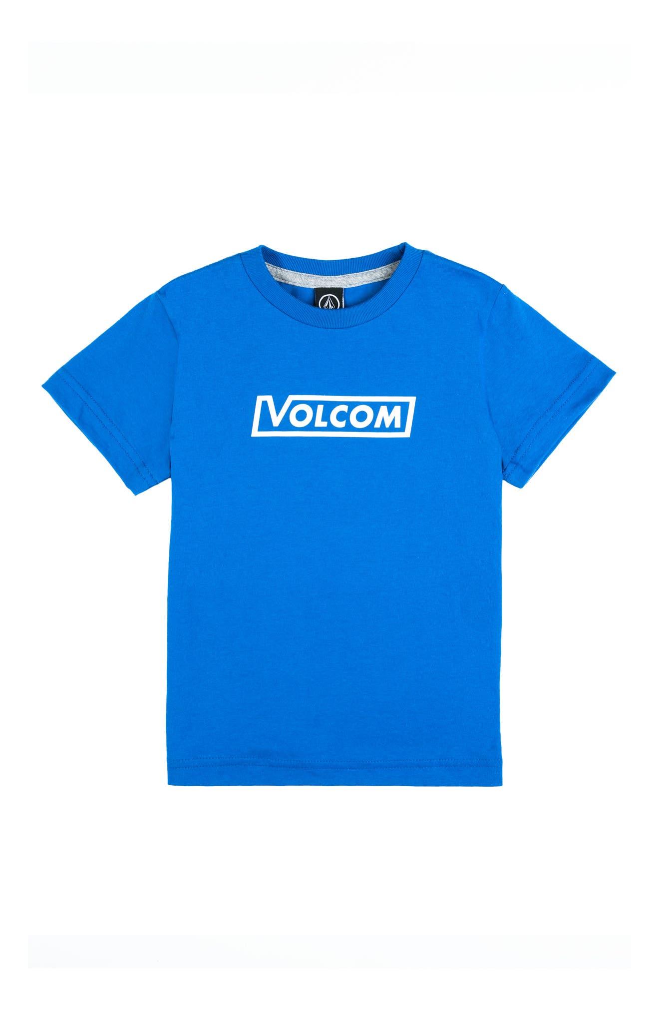 Vol Corp Graphic T-Shirt,                             Main thumbnail 3, color,
