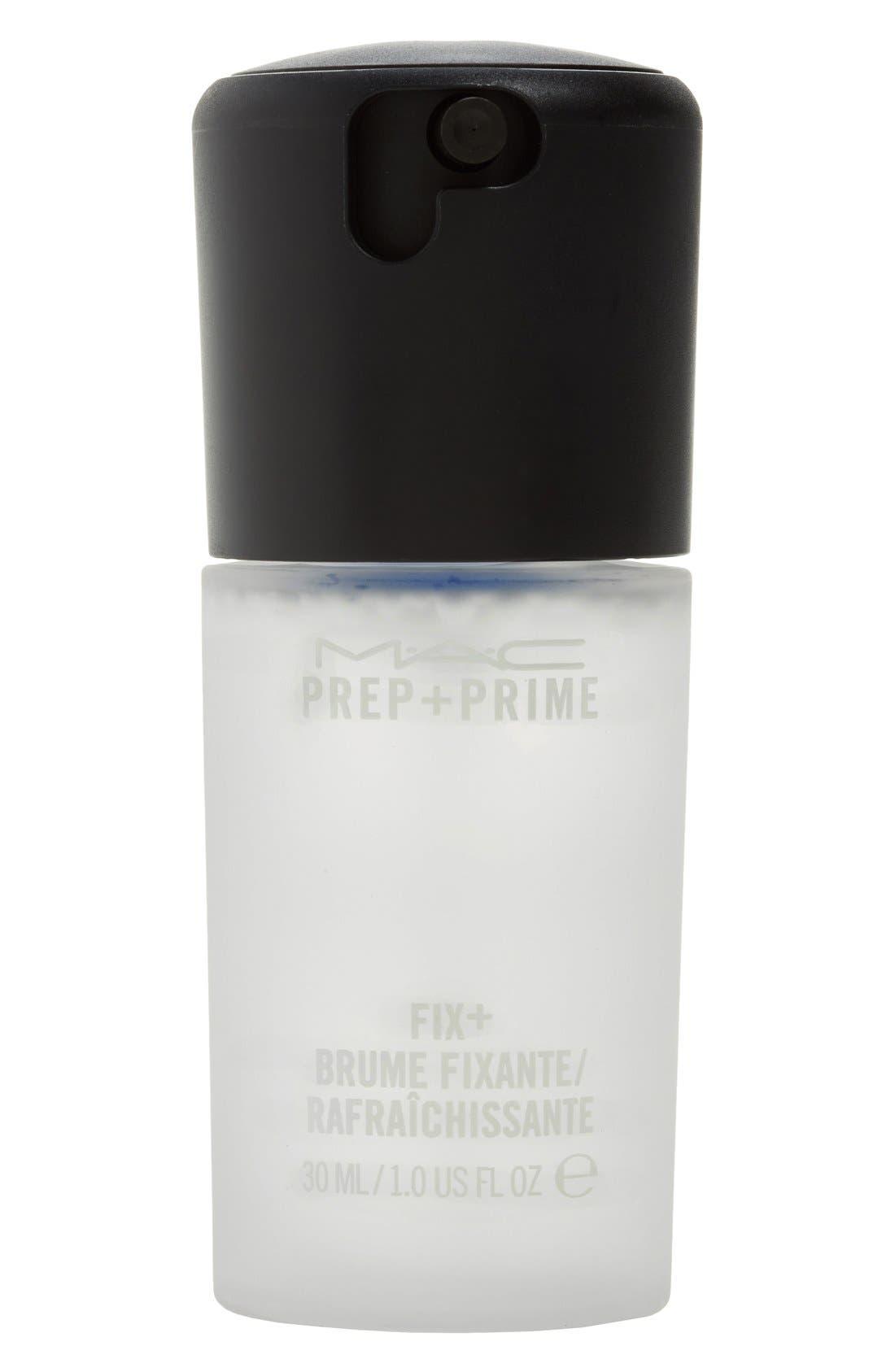 MAC Mini MAC Prep + Prime Fix+,                         Main,                         color, NO COLOR