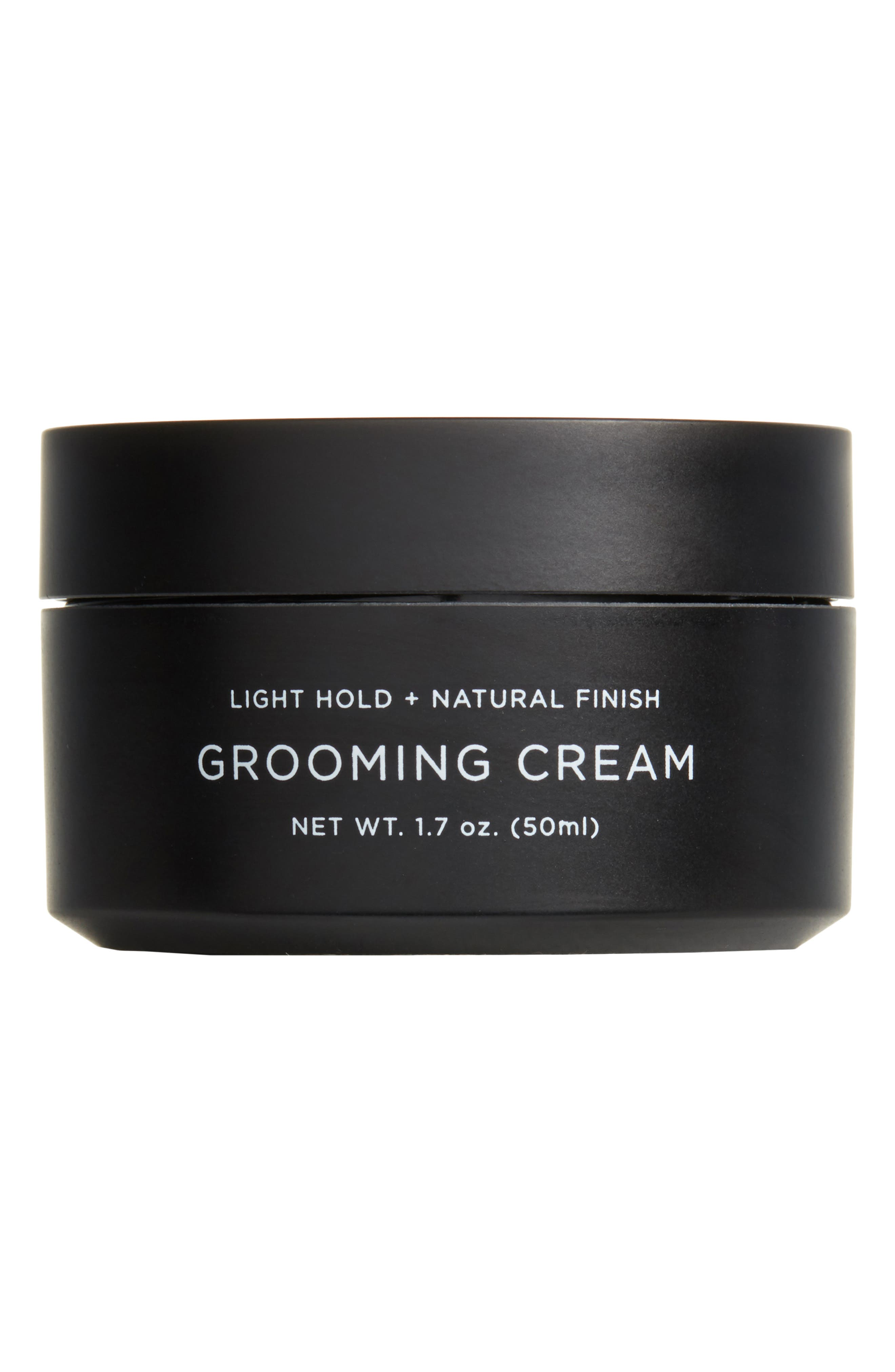 Grooming Cream,                         Main,                         color, 000