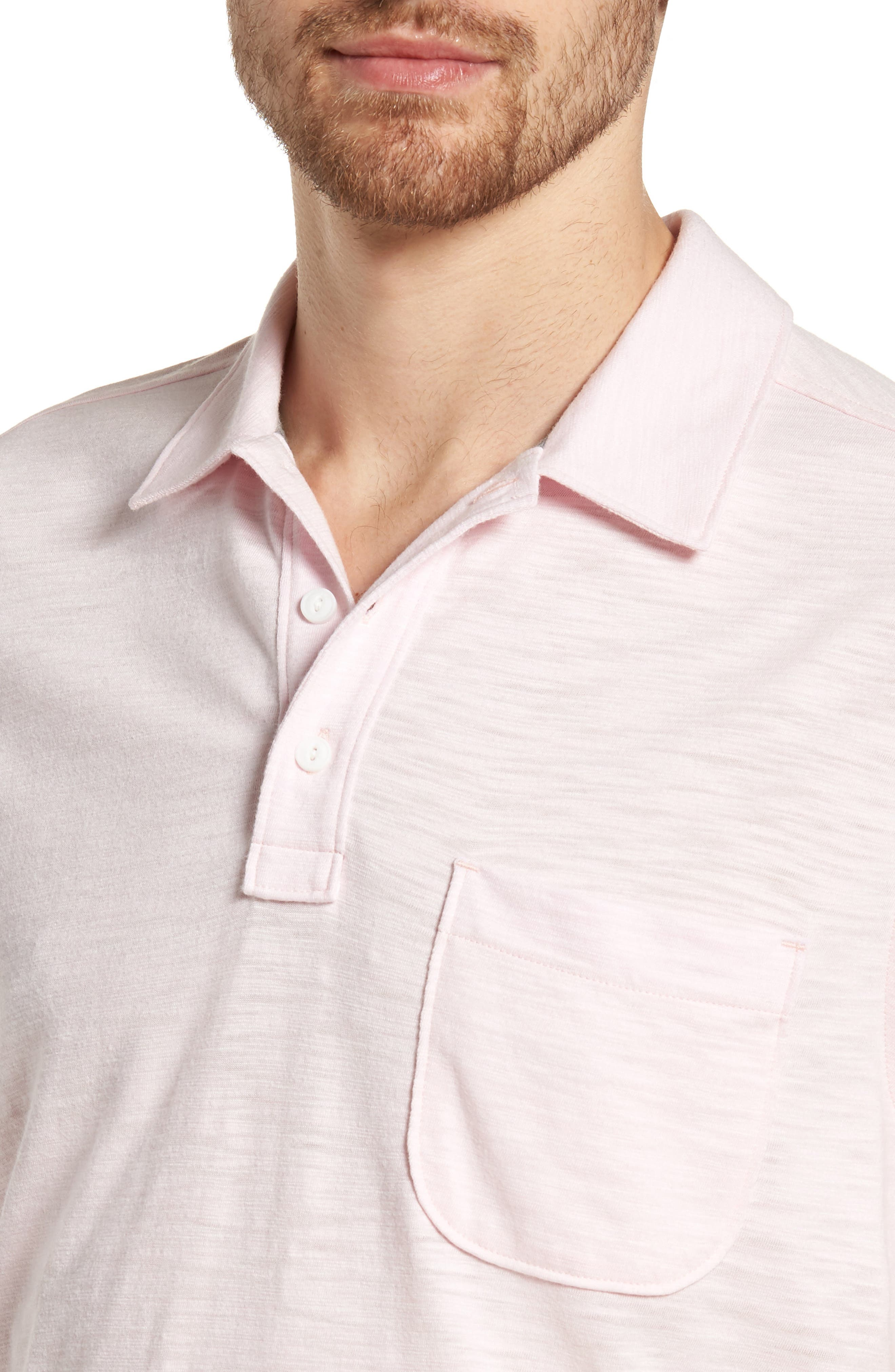 Space Dyed Pocket Polo,                             Alternate thumbnail 28, color,