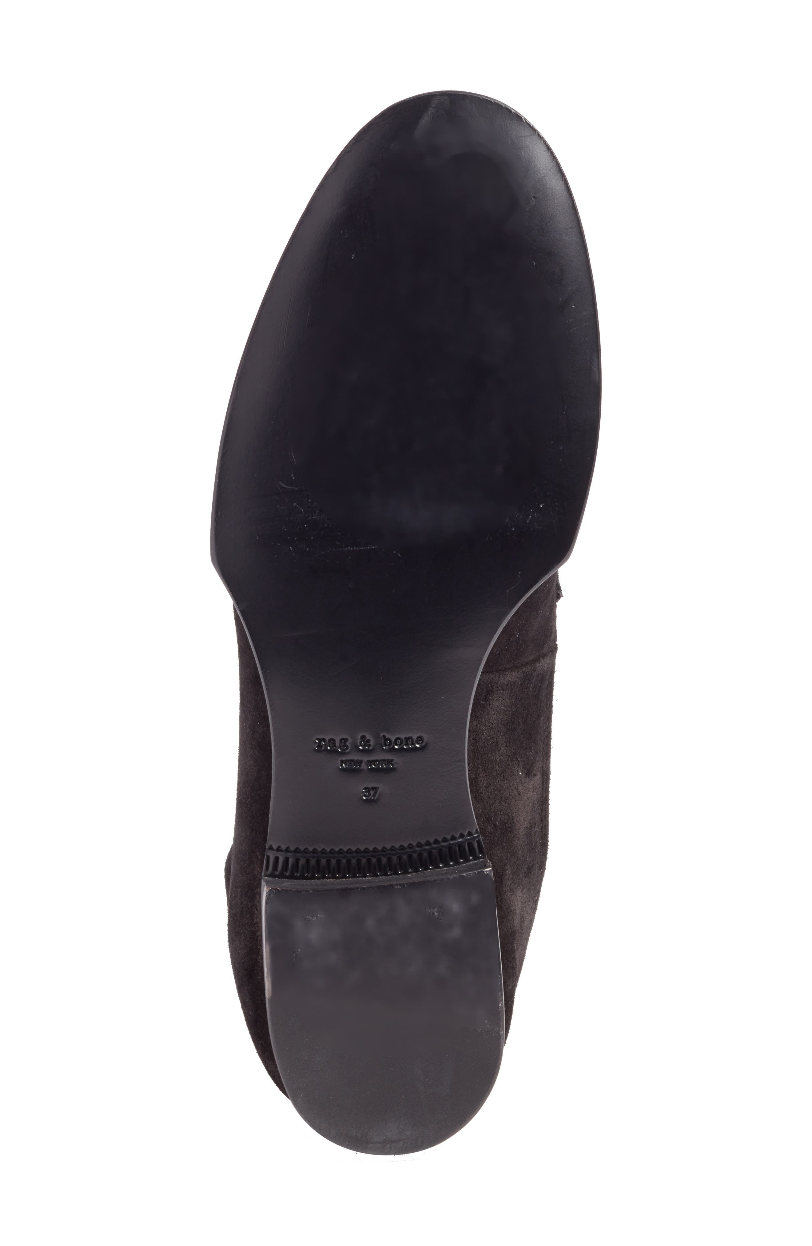 Alix Convertible Loafer,                             Alternate thumbnail 7, color,                             008