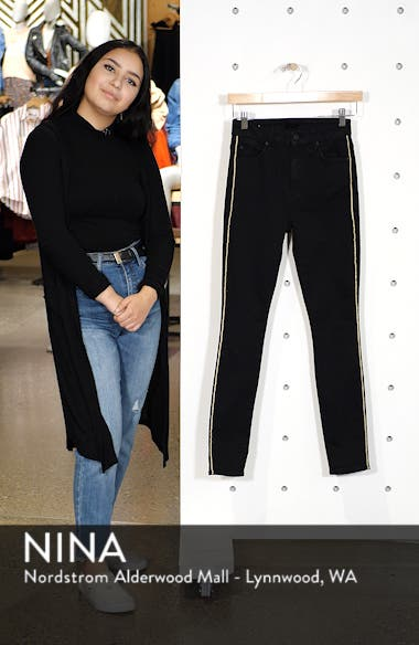 The Looker High Waist Jeans, sales video thumbnail