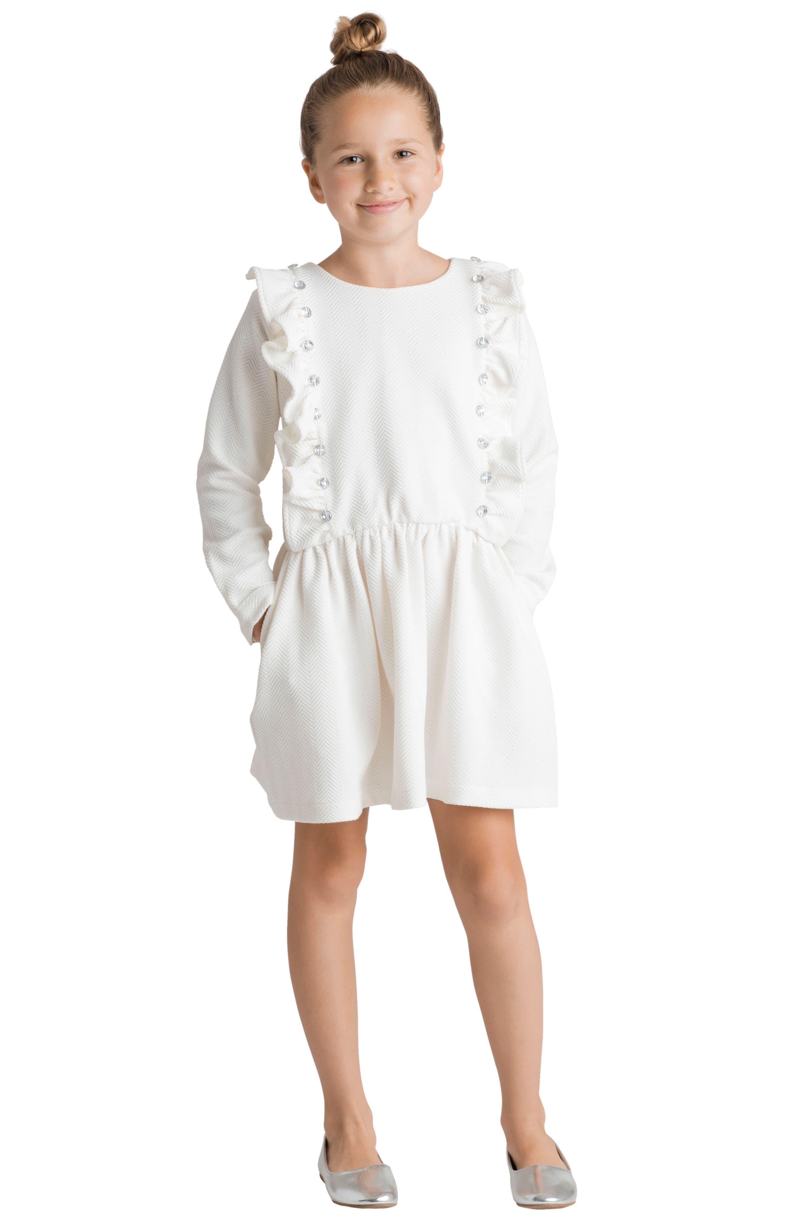 Fantasia Dress,                             Main thumbnail 1, color,                             901