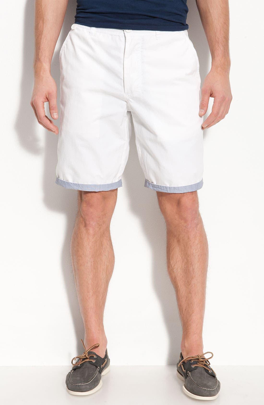 Reversible Shorts,                             Alternate thumbnail 4, color,                             403