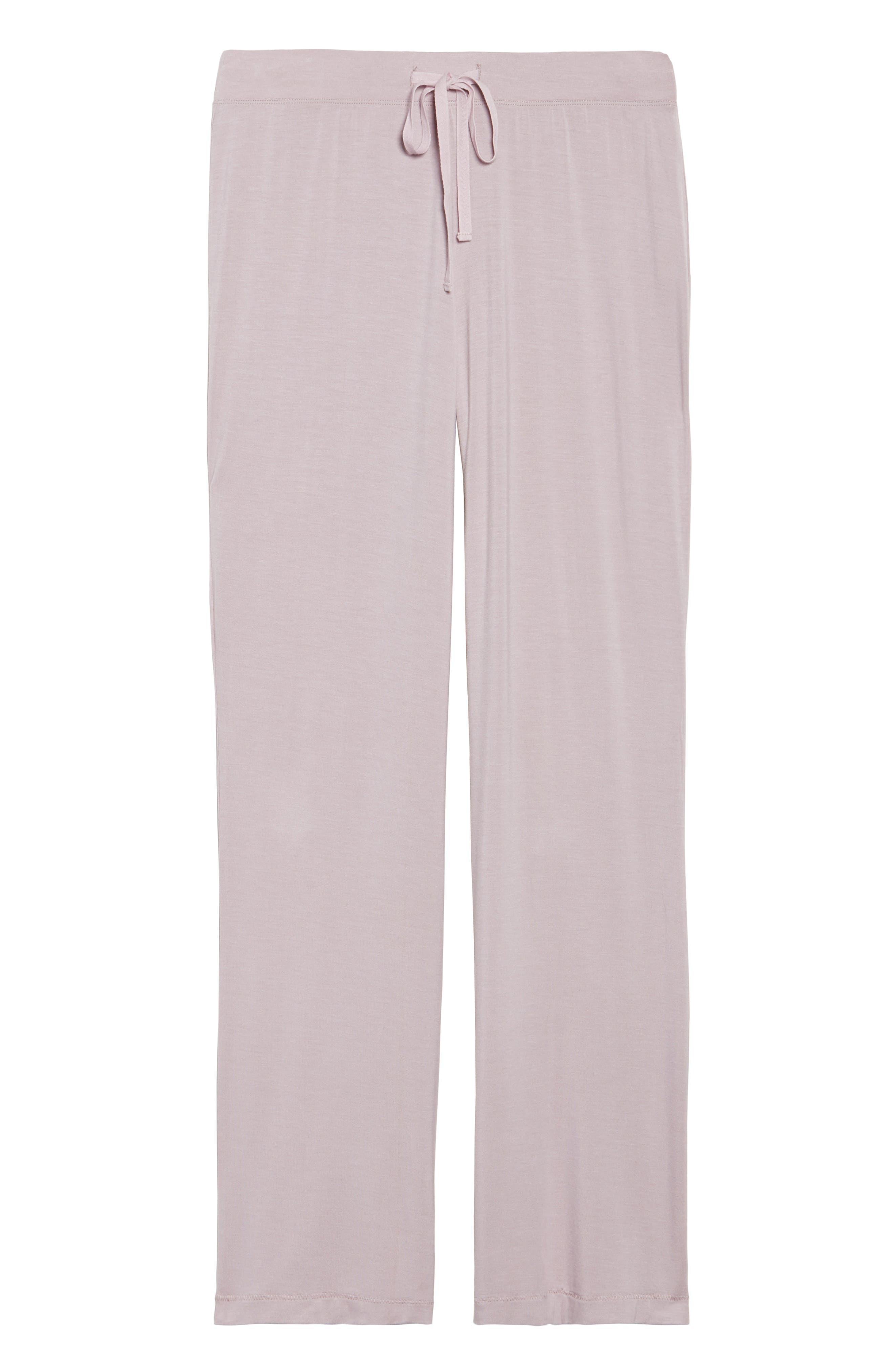 Polly Lounge Pants,                             Alternate thumbnail 6, color,                             650