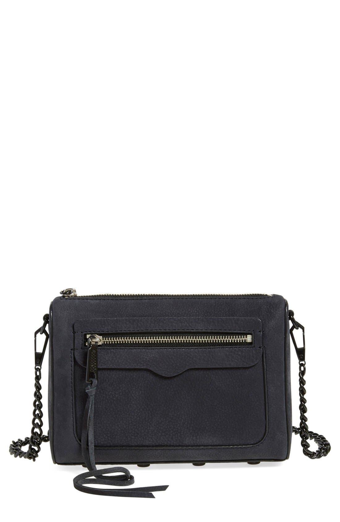 Avery Crossbody Bag,                         Main,                         color, 001
