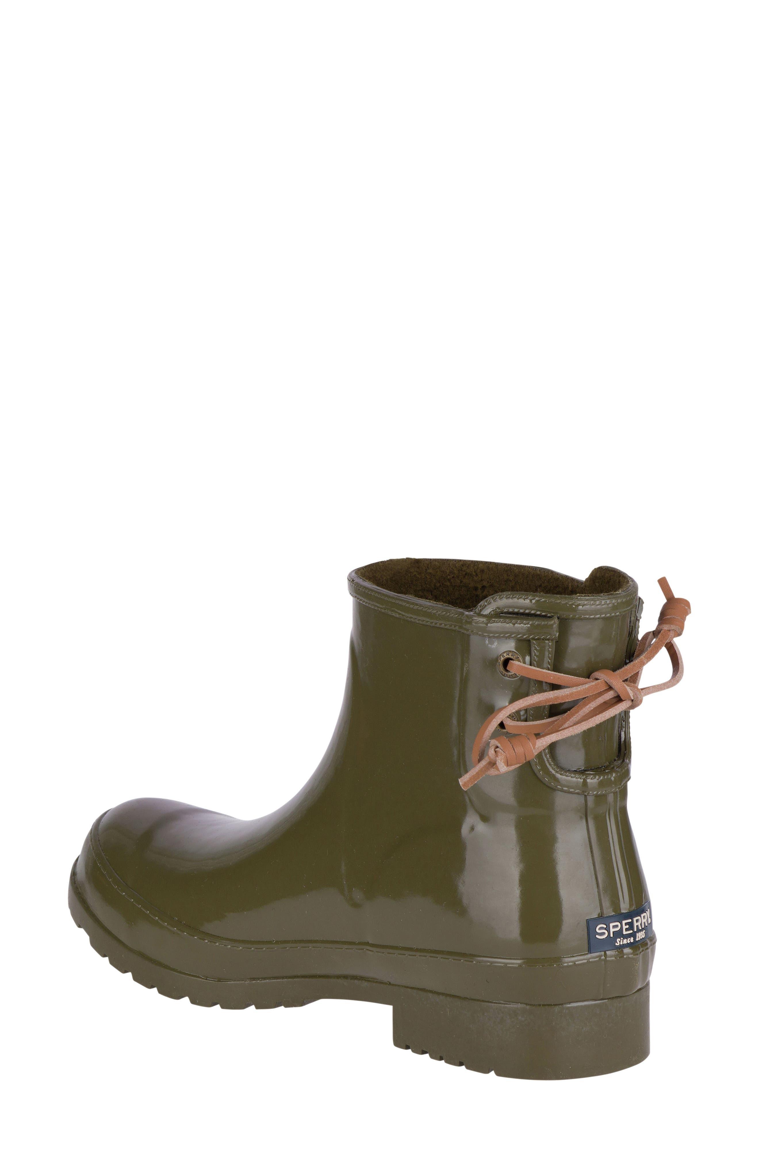 Walker Rain Boot,                             Alternate thumbnail 6, color,