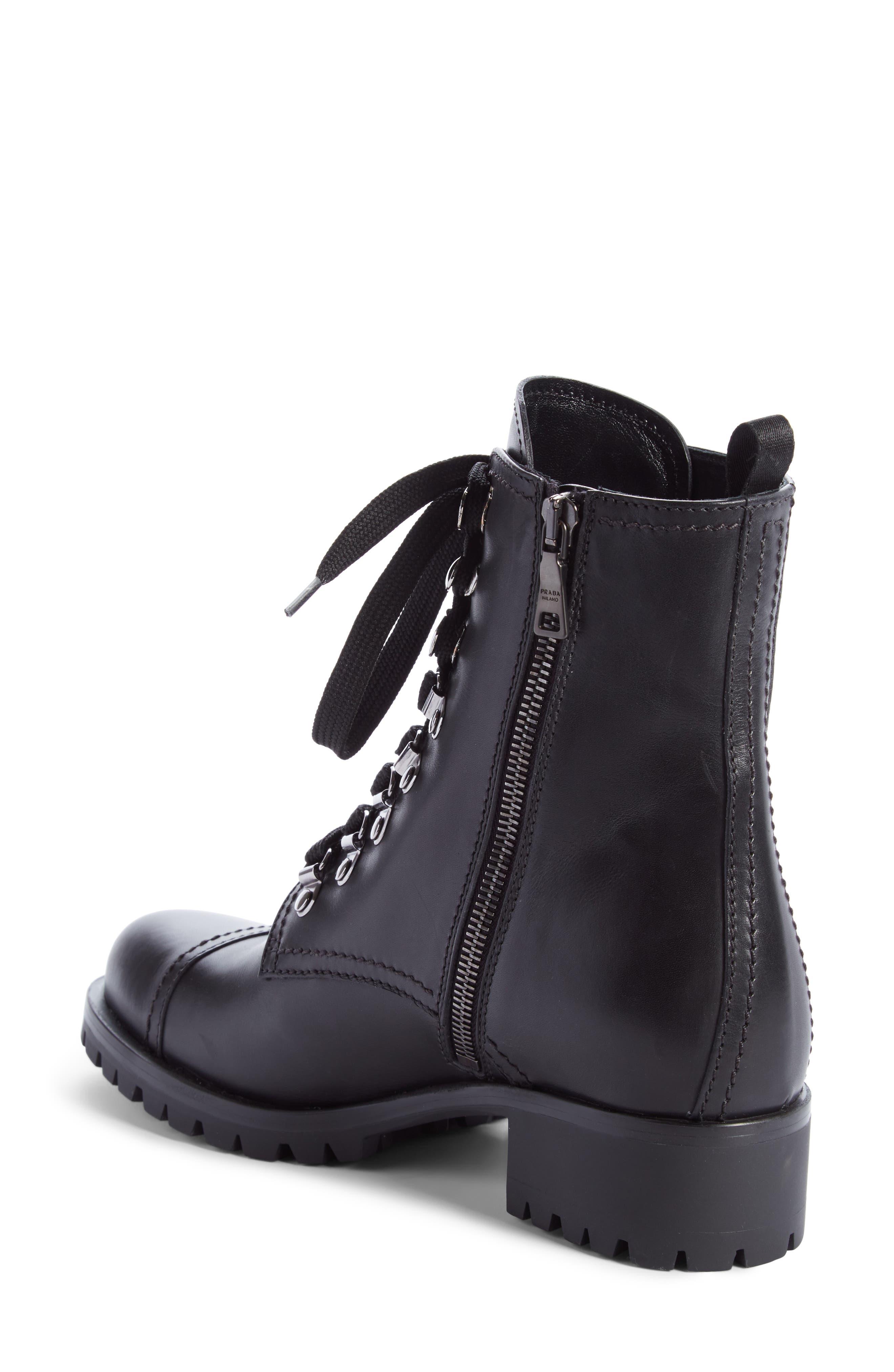 Combat Boot,                             Alternate thumbnail 2, color,                             001