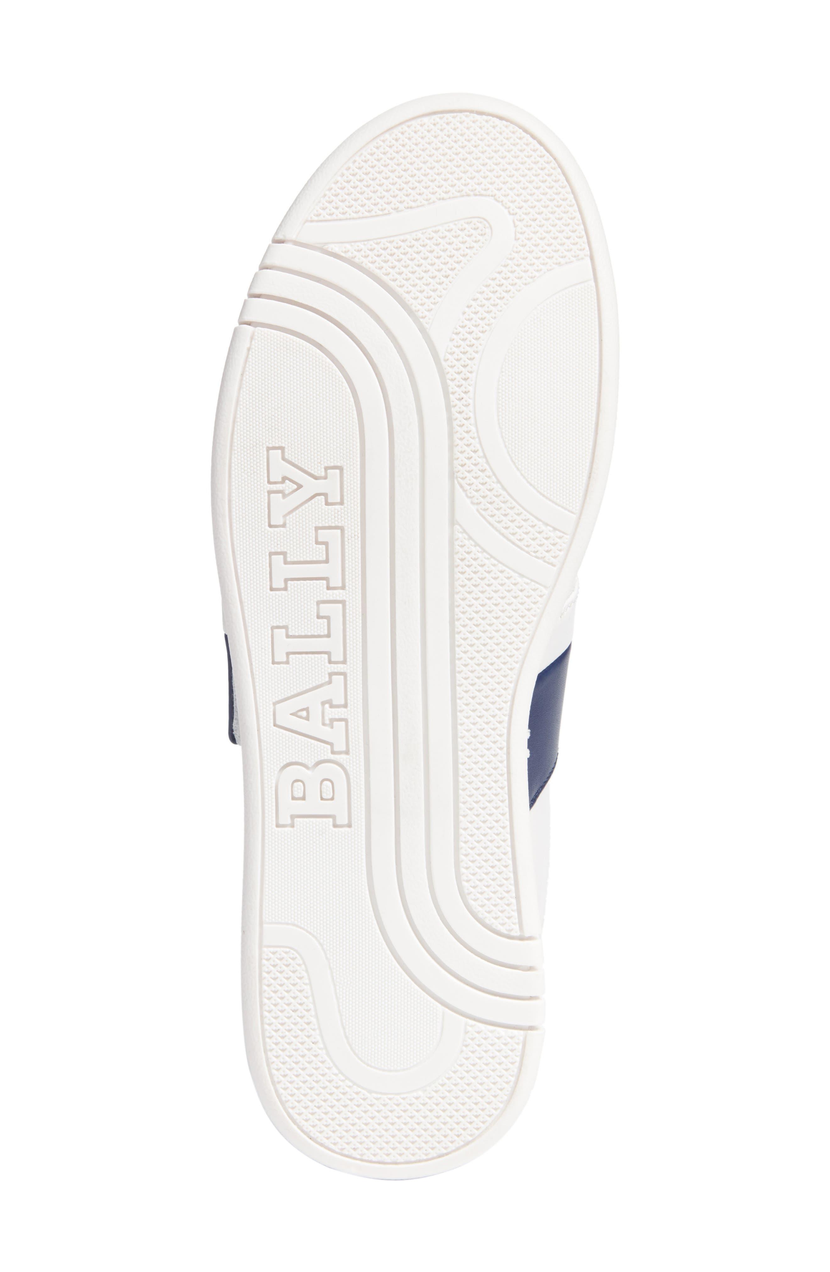 Willet Sneaker,                             Alternate thumbnail 6, color,                             100