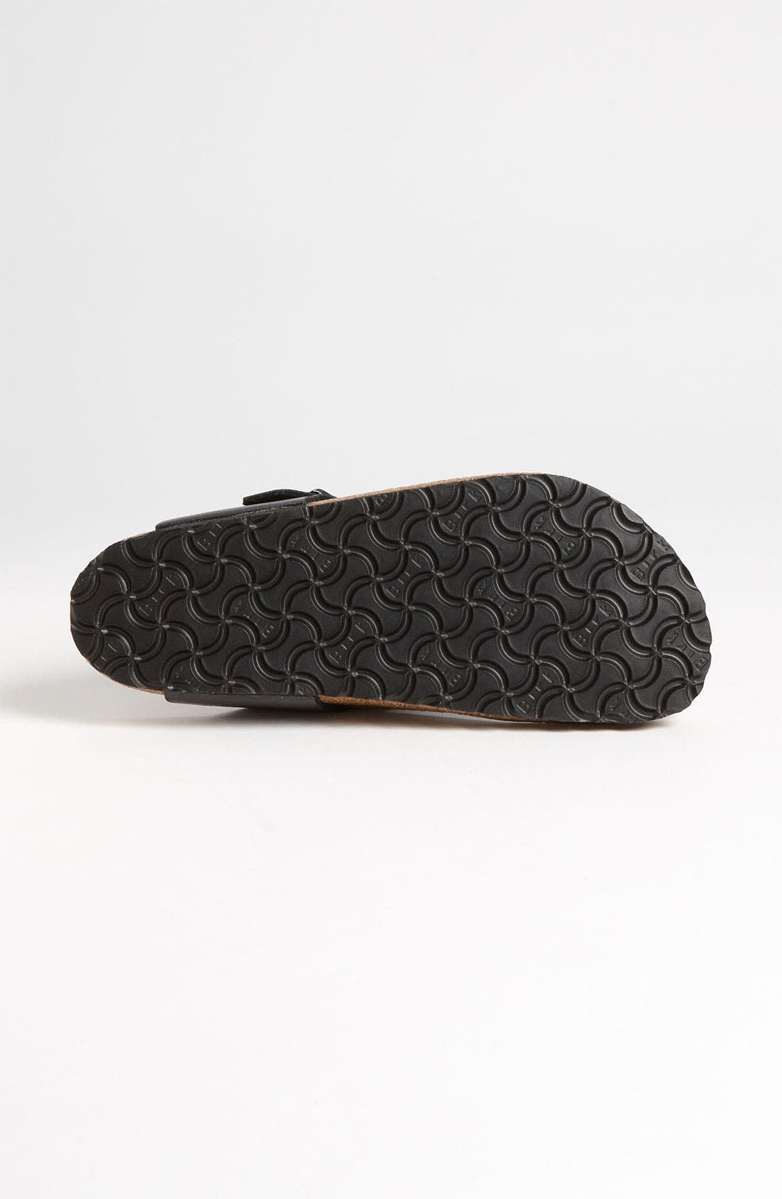 BIRKENSTOCK,                             Gizeh Birko-Flor<sup>™</sup> Thong,                             Alternate thumbnail 7, color,                             LICORICE