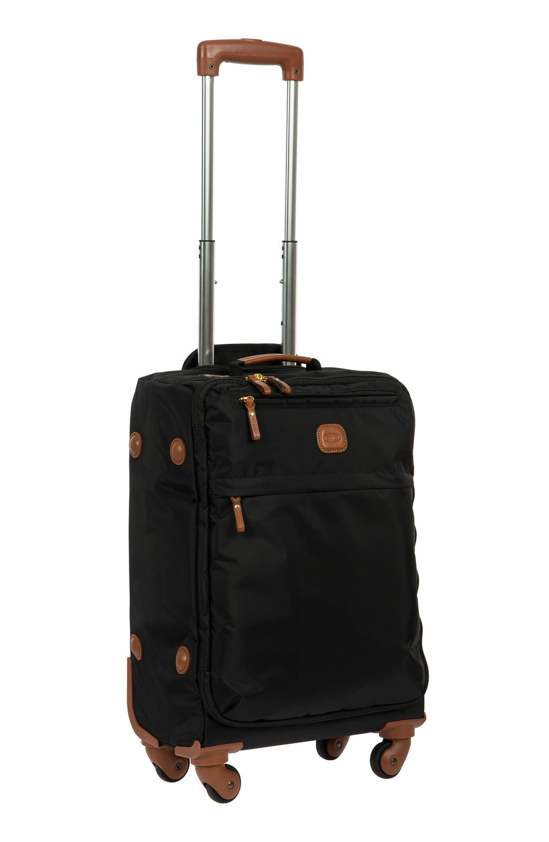 X-Bag 21-Inch Spinner Carry-On,                             Alternate thumbnail 22, color,
