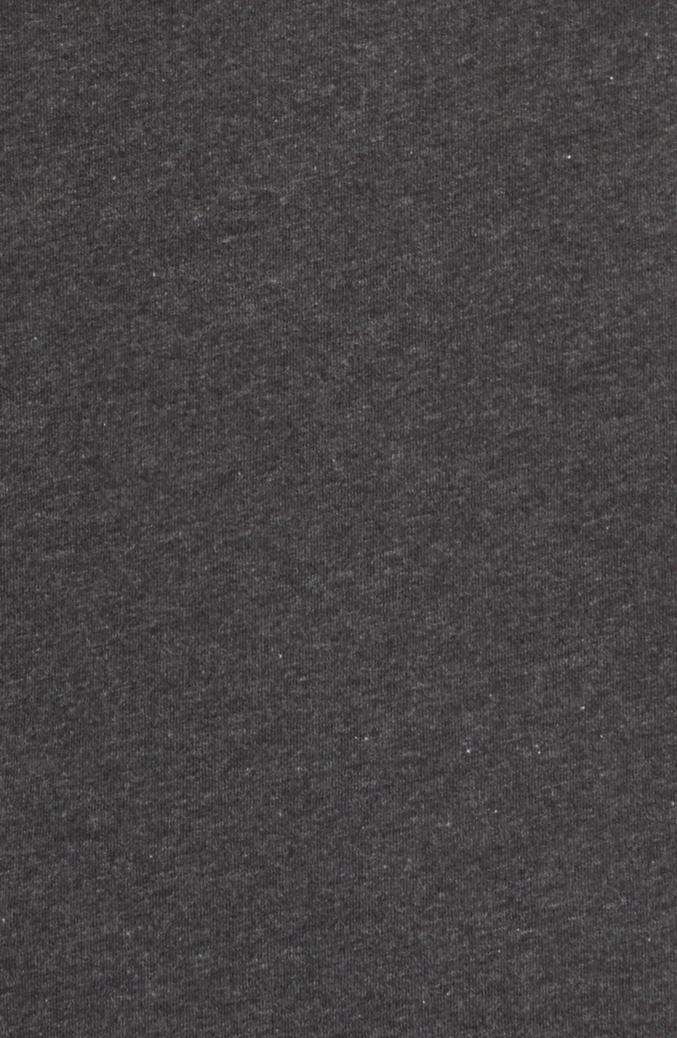 Crown Pocket T-Shirt,                             Alternate thumbnail 5, color,                             020