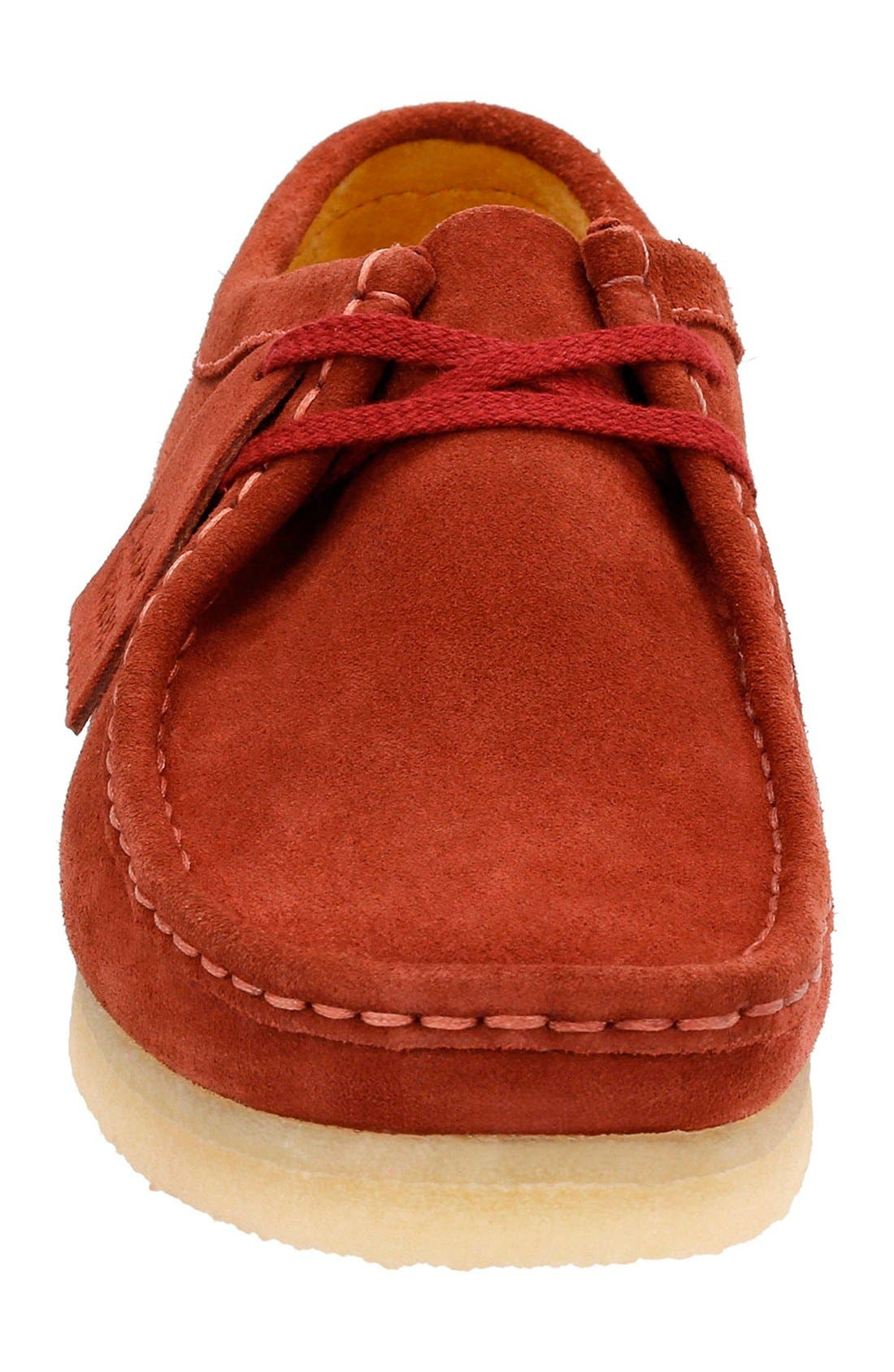 'Wallabee' Moc Toe Derby (Online Only),                             Alternate thumbnail 49, color,