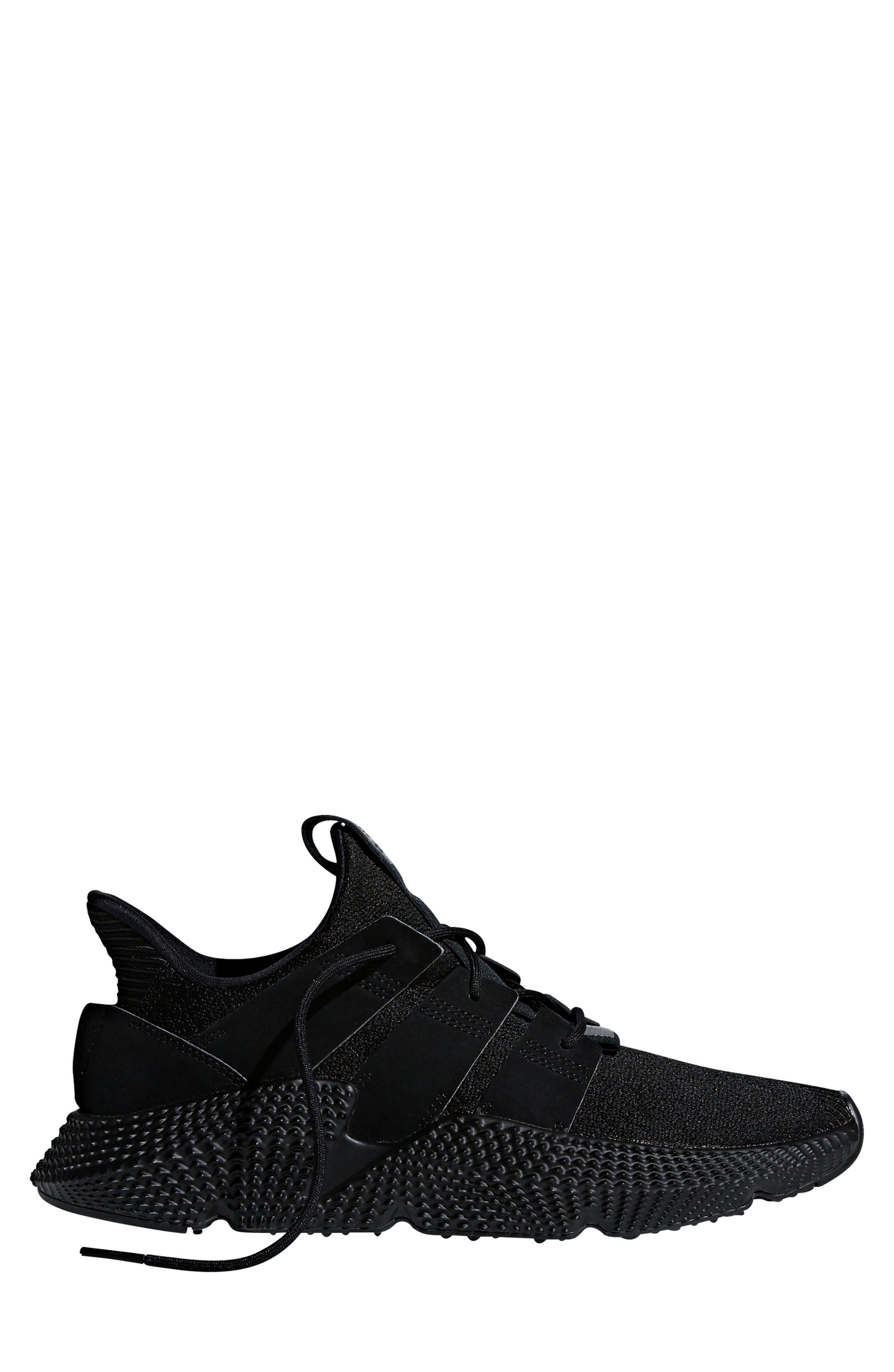 ADIDAS,                             Prophere Sneaker,                             Alternate thumbnail 7, color,                             001