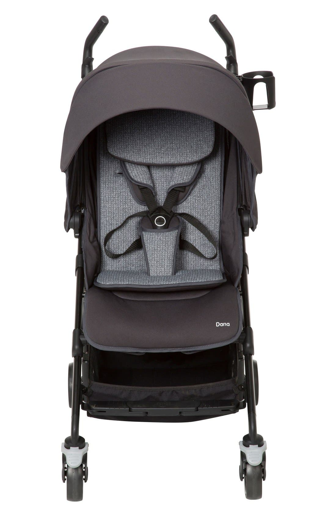 Dana Sweater Knit Special Edition Stroller,                             Main thumbnail 1, color,                             024