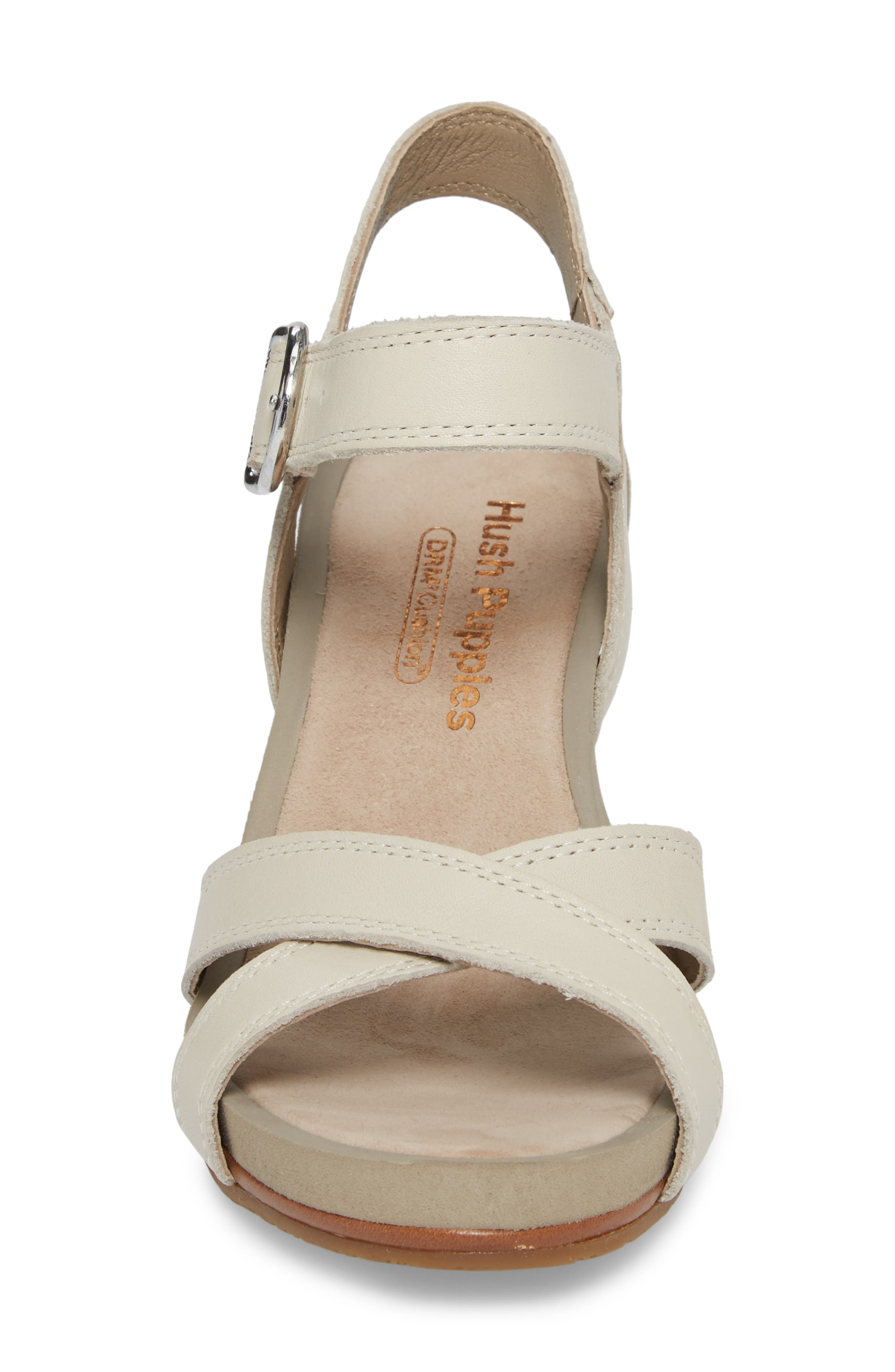 Mariska Block Heel Sandal,                             Alternate thumbnail 8, color,