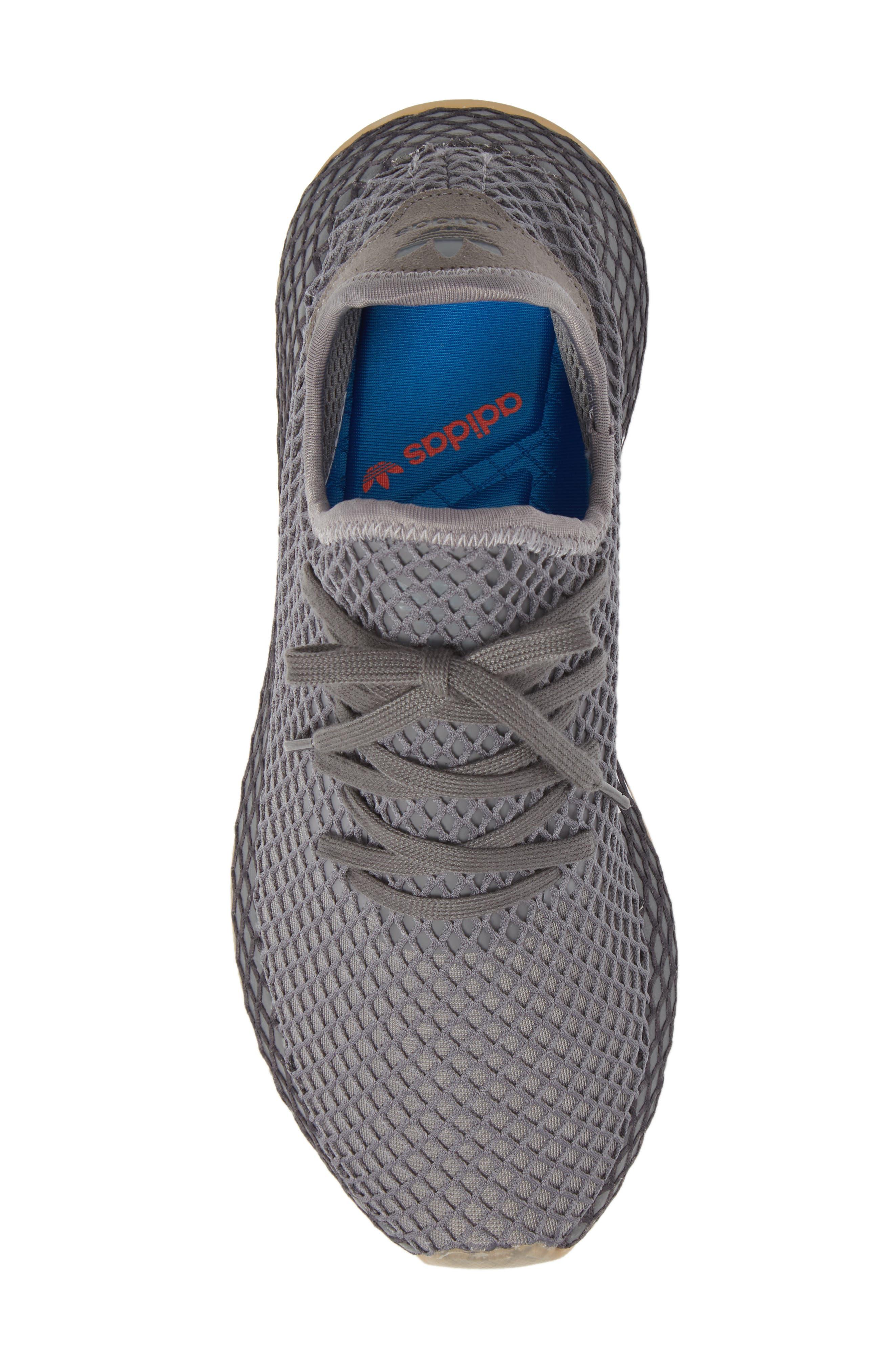 Deerupt Runner Sneaker,                             Alternate thumbnail 55, color,