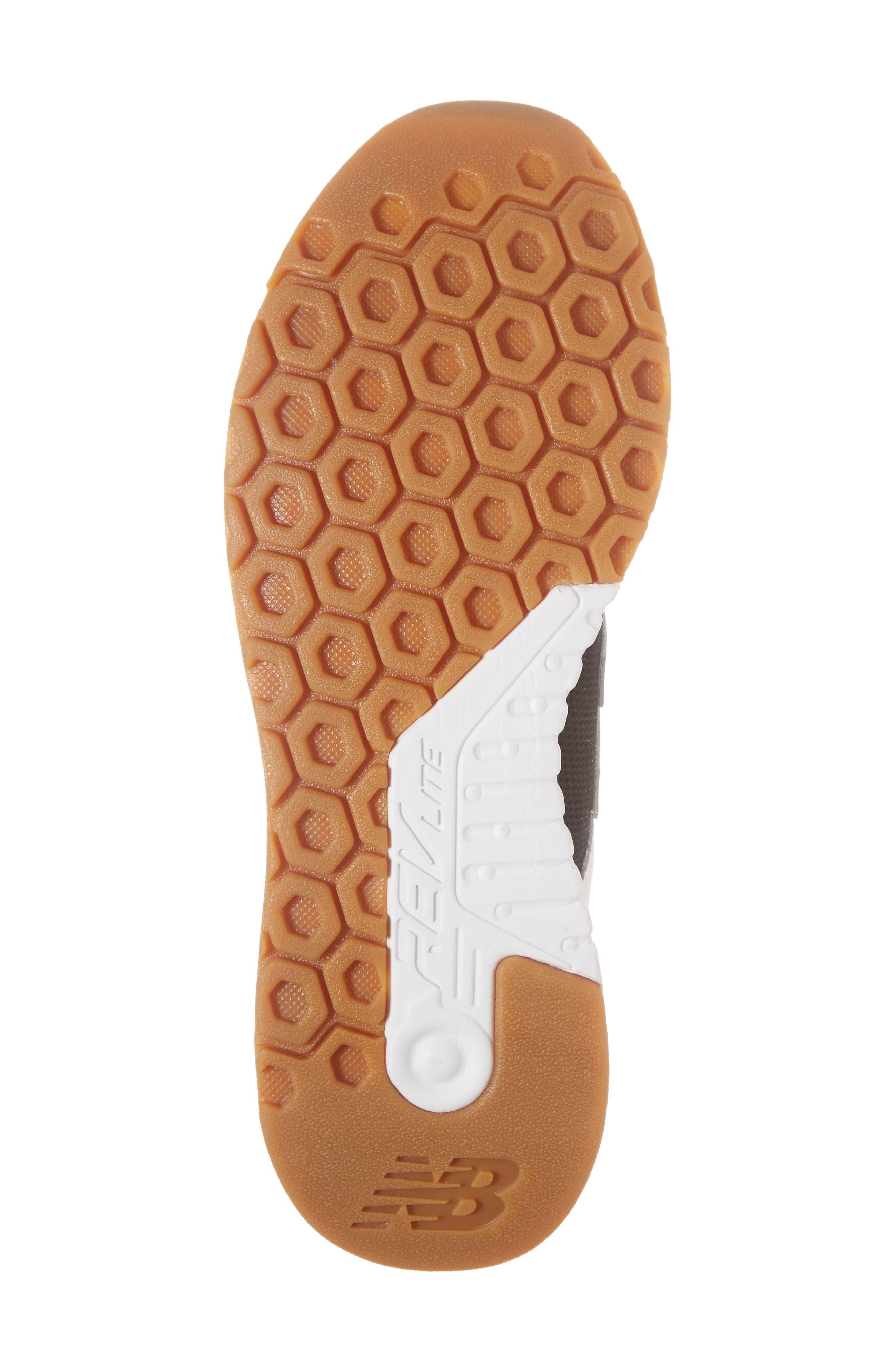247 Decon Sneaker,                             Alternate thumbnail 6, color,                             001