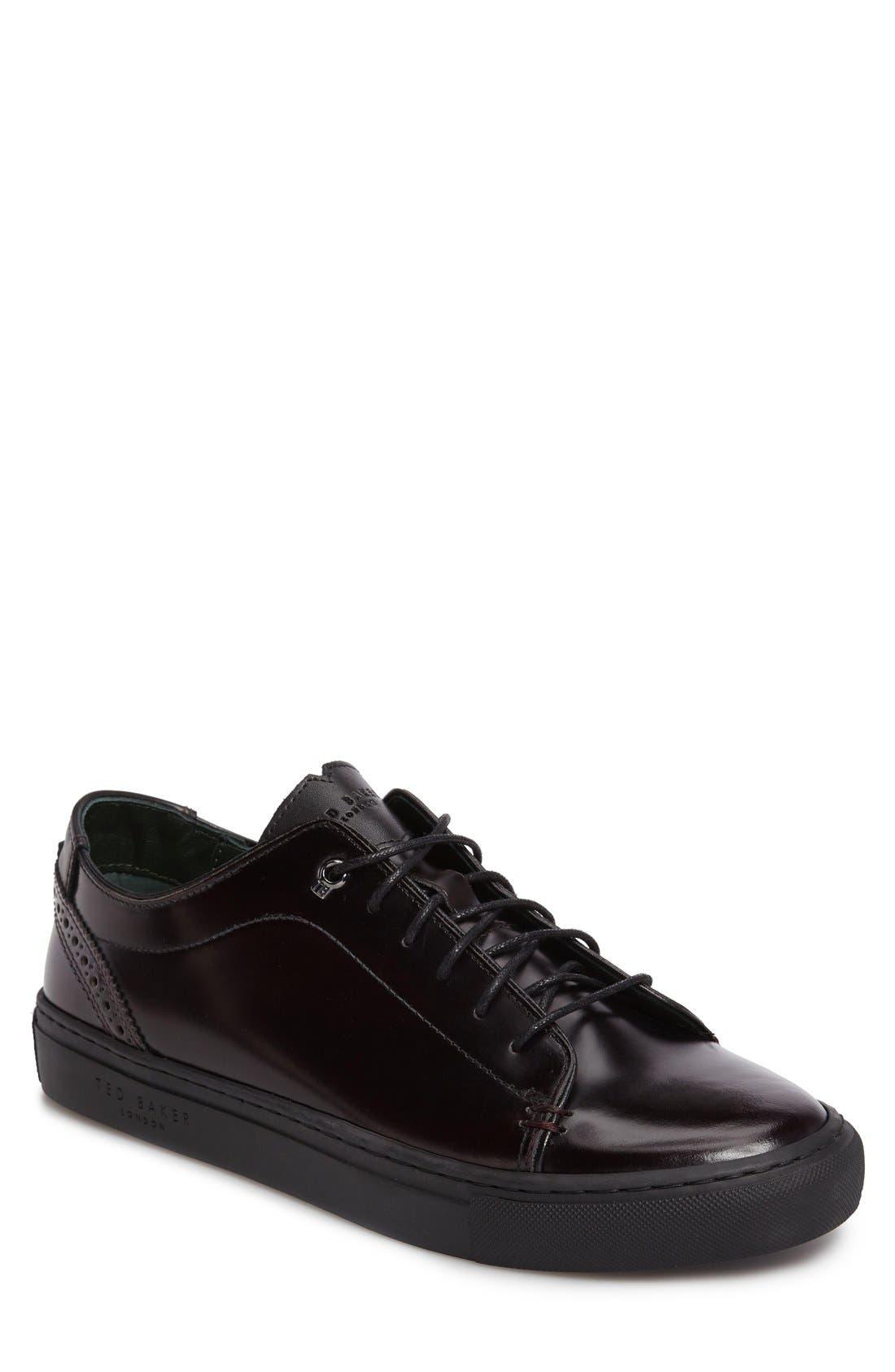 'Kiing Classic' Sneaker,                             Main thumbnail 12, color,