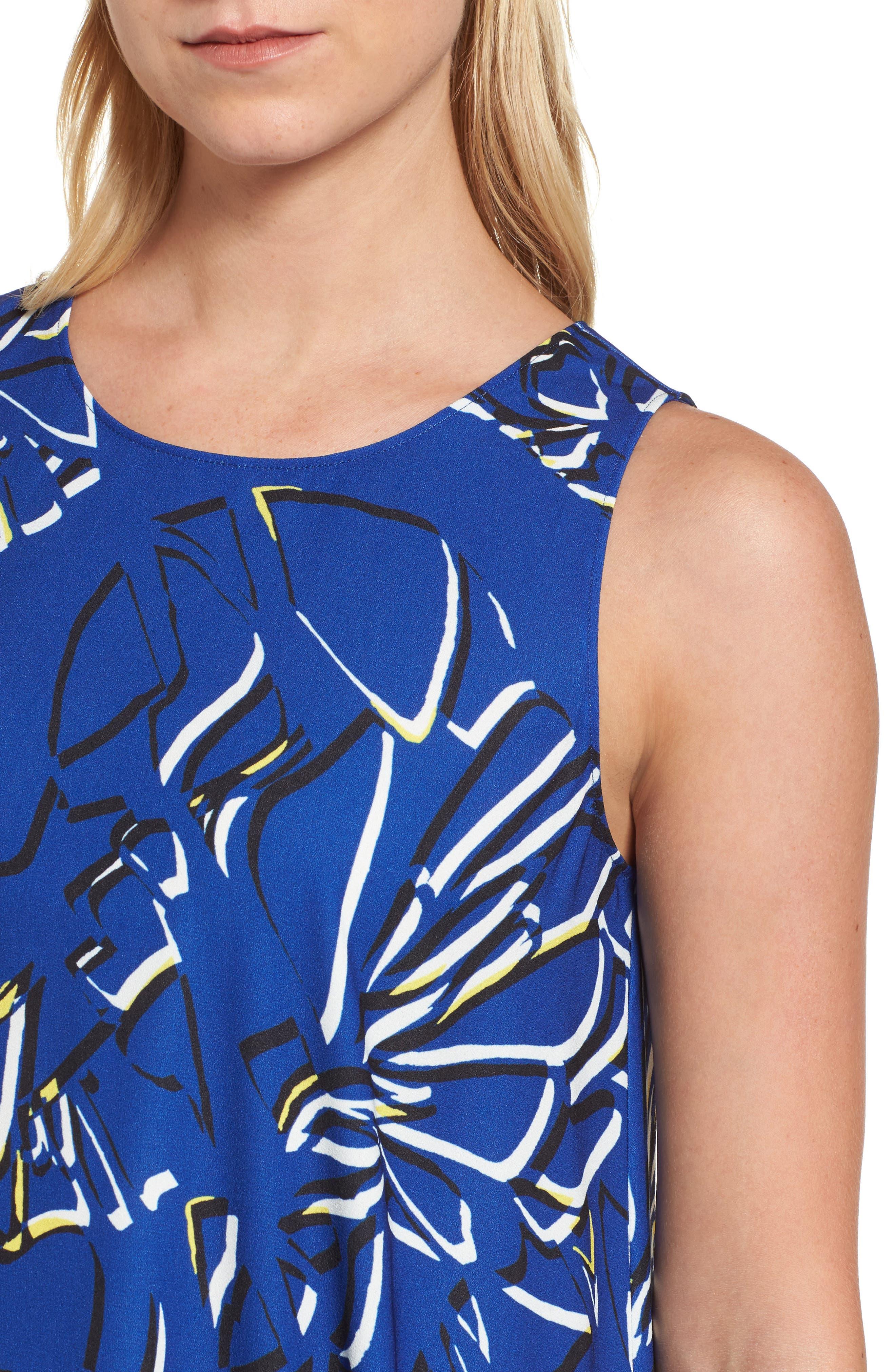 A-Line Dress,                             Alternate thumbnail 93, color,