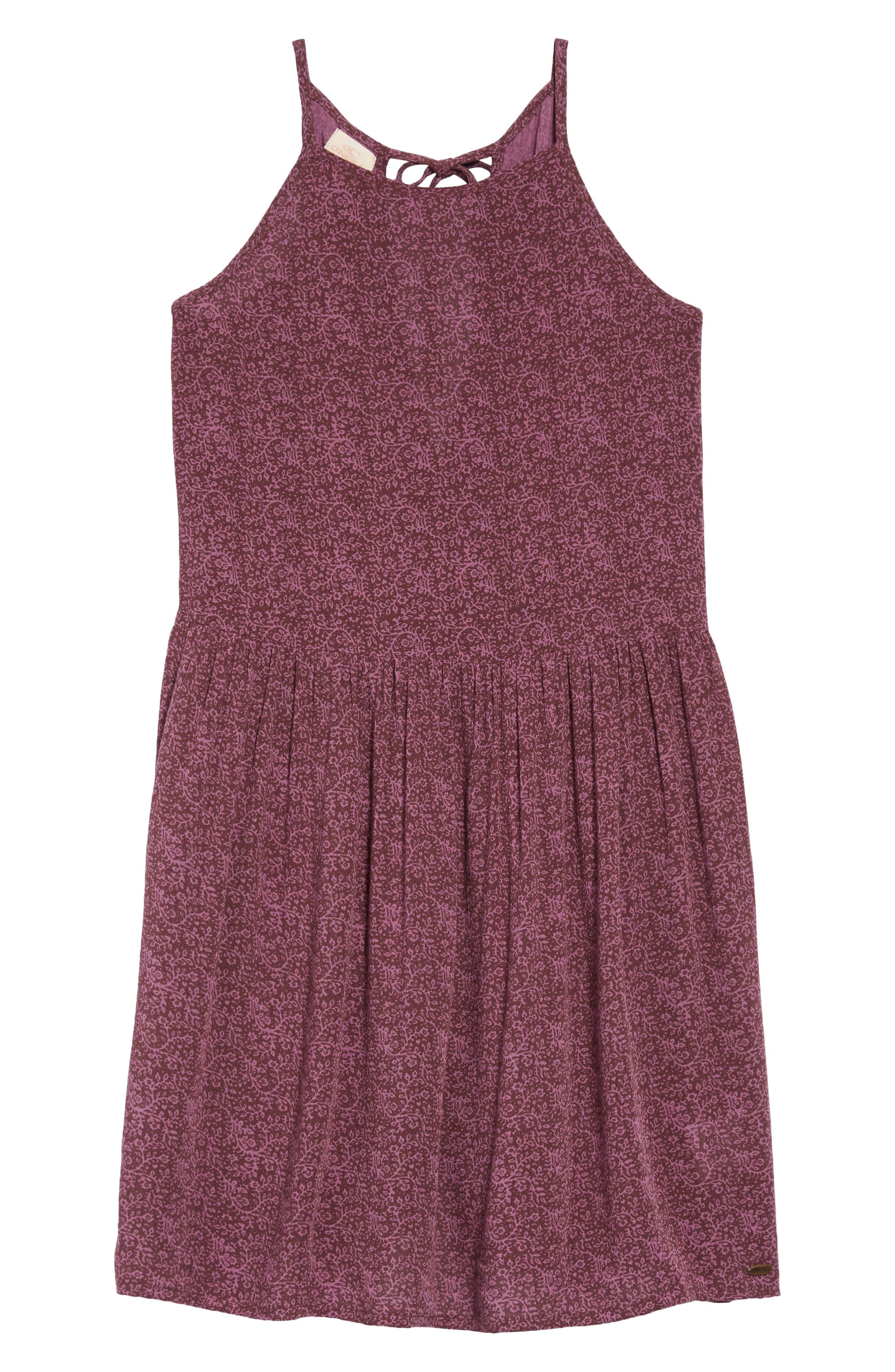 Shadowplay Halter Dress,                         Main,                         color, 200