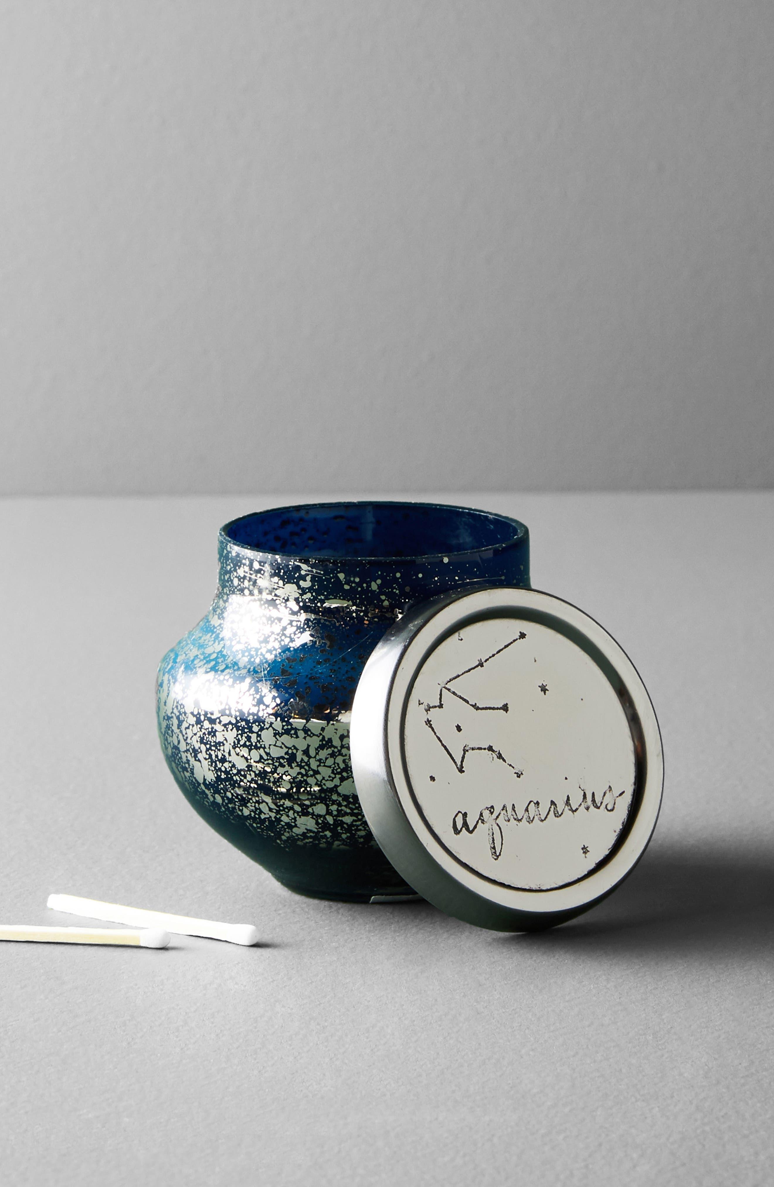 Capri Blue Zodiac Mini Jar Candle,                             Alternate thumbnail 2, color,                             300