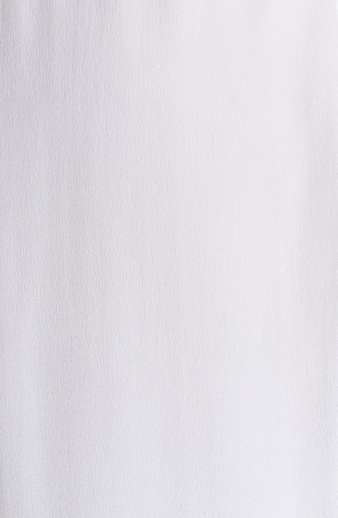 EQUIPMENT,                             'Keira' Silk Top,                             Alternate thumbnail 3, color,                             111