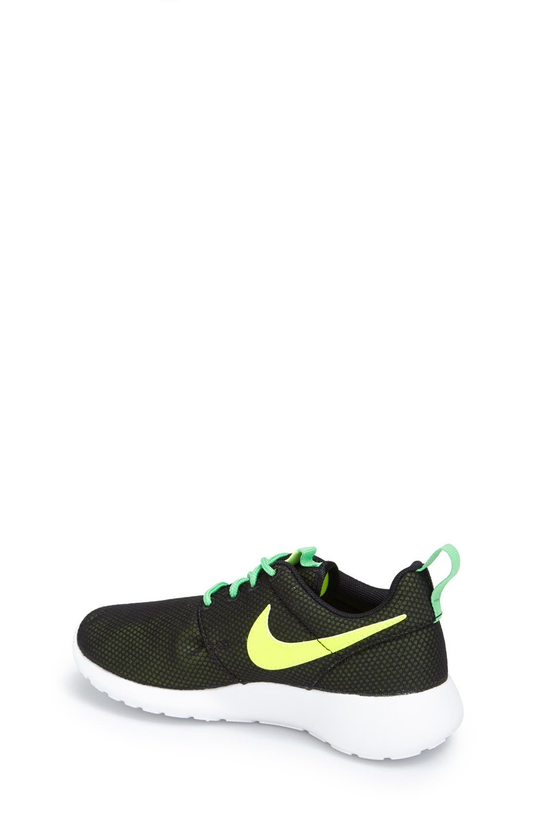 'Roshe Run' Sneaker,                             Alternate thumbnail 117, color,