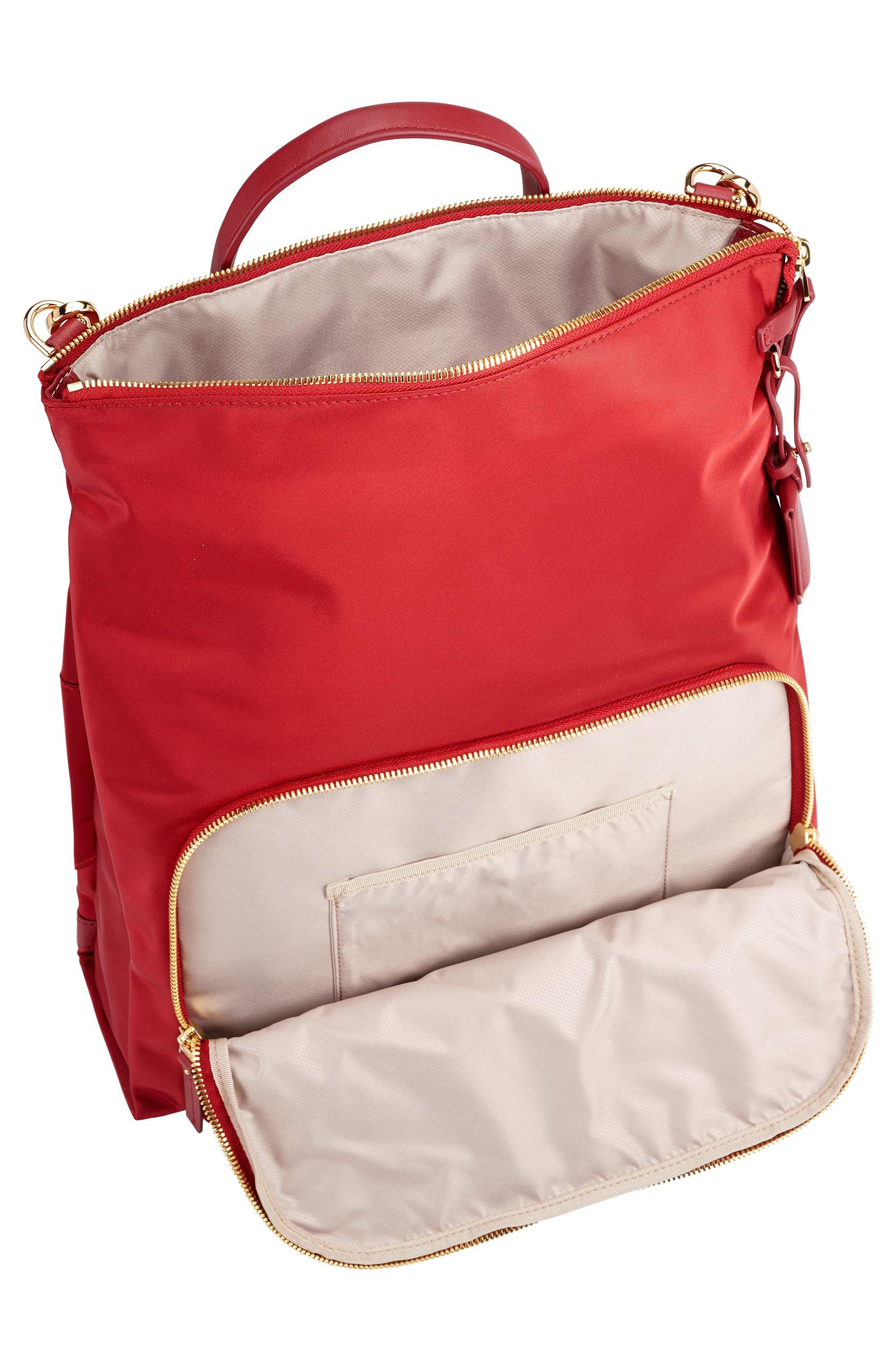 Voyageur - Jackie Convertible Crossbody Bag,                             Alternate thumbnail 19, color,