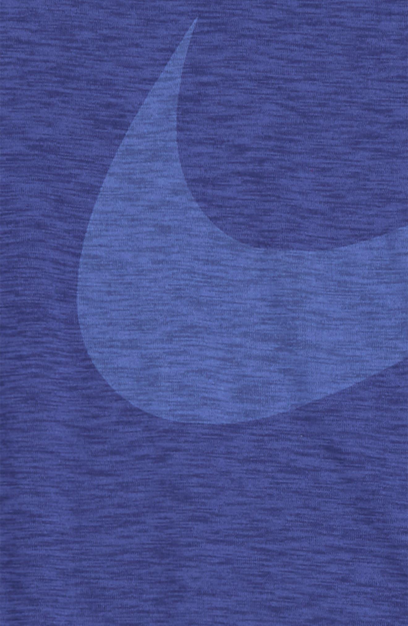 Breathe Dri-FIT T-Shirt,                             Alternate thumbnail 38, color,