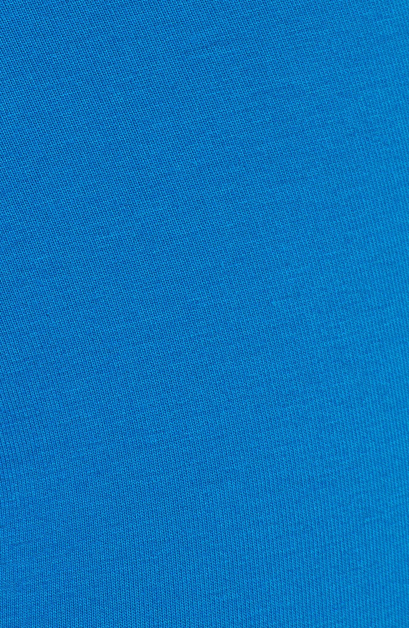 Modern Assorted 2-Pack Stretch Cotton Boxer Briefs,                             Alternate thumbnail 6, color,                             RAPID/ SUMMER BLUE
