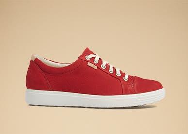 Women's sneakers.
