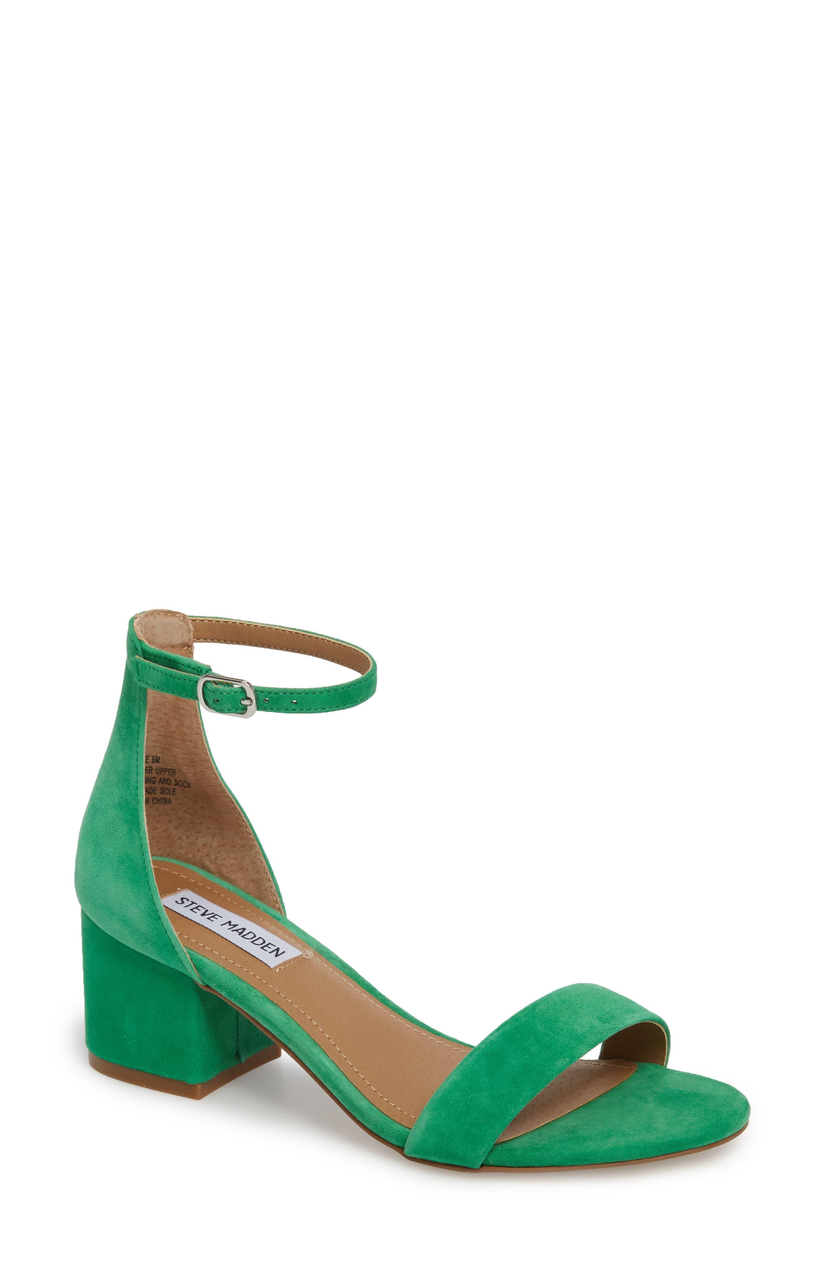 Irenee Ankle Strap Sandal,                             Main thumbnail 7, color,