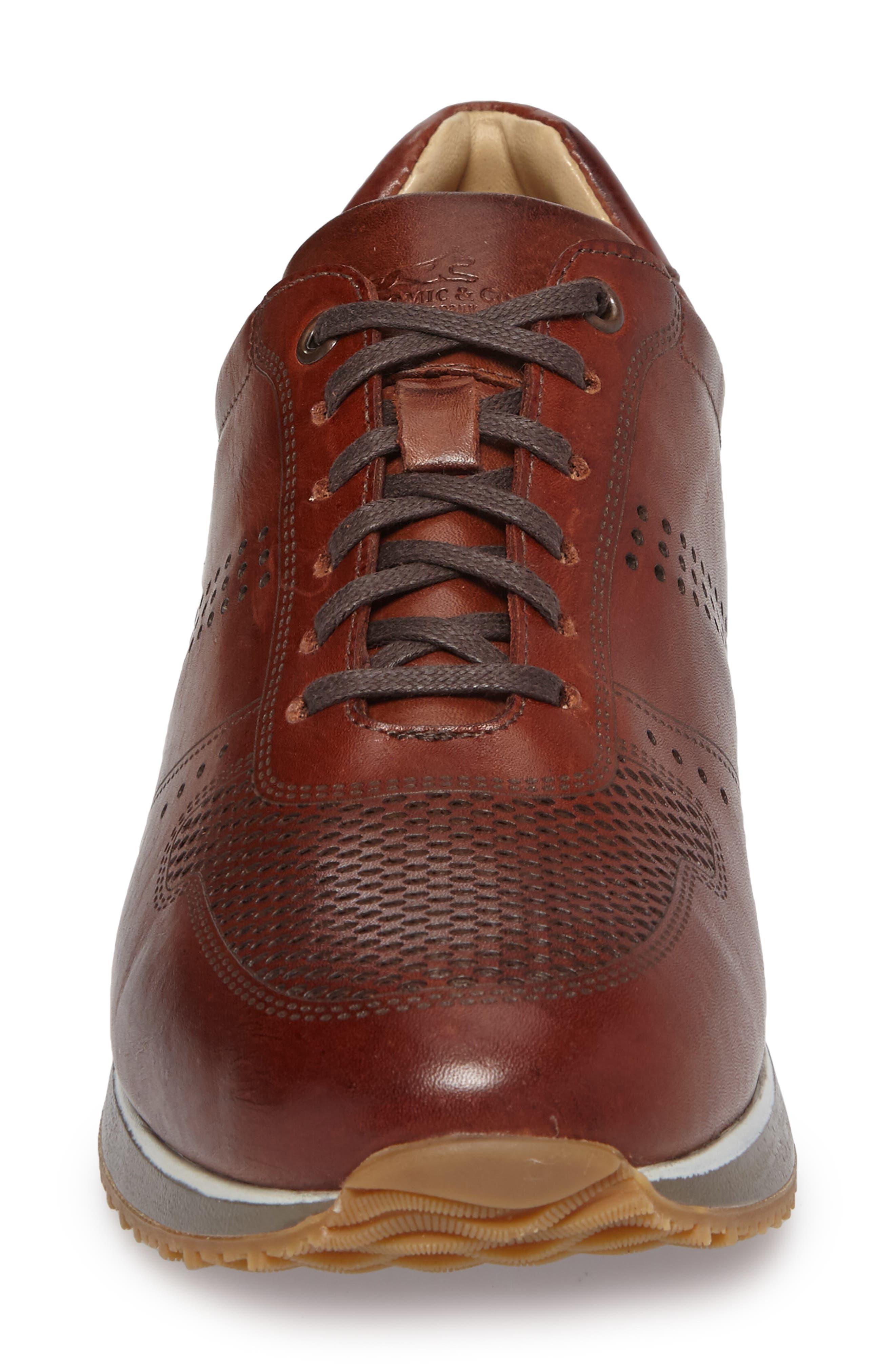 Classico Sneaker,                             Alternate thumbnail 4, color,                             200