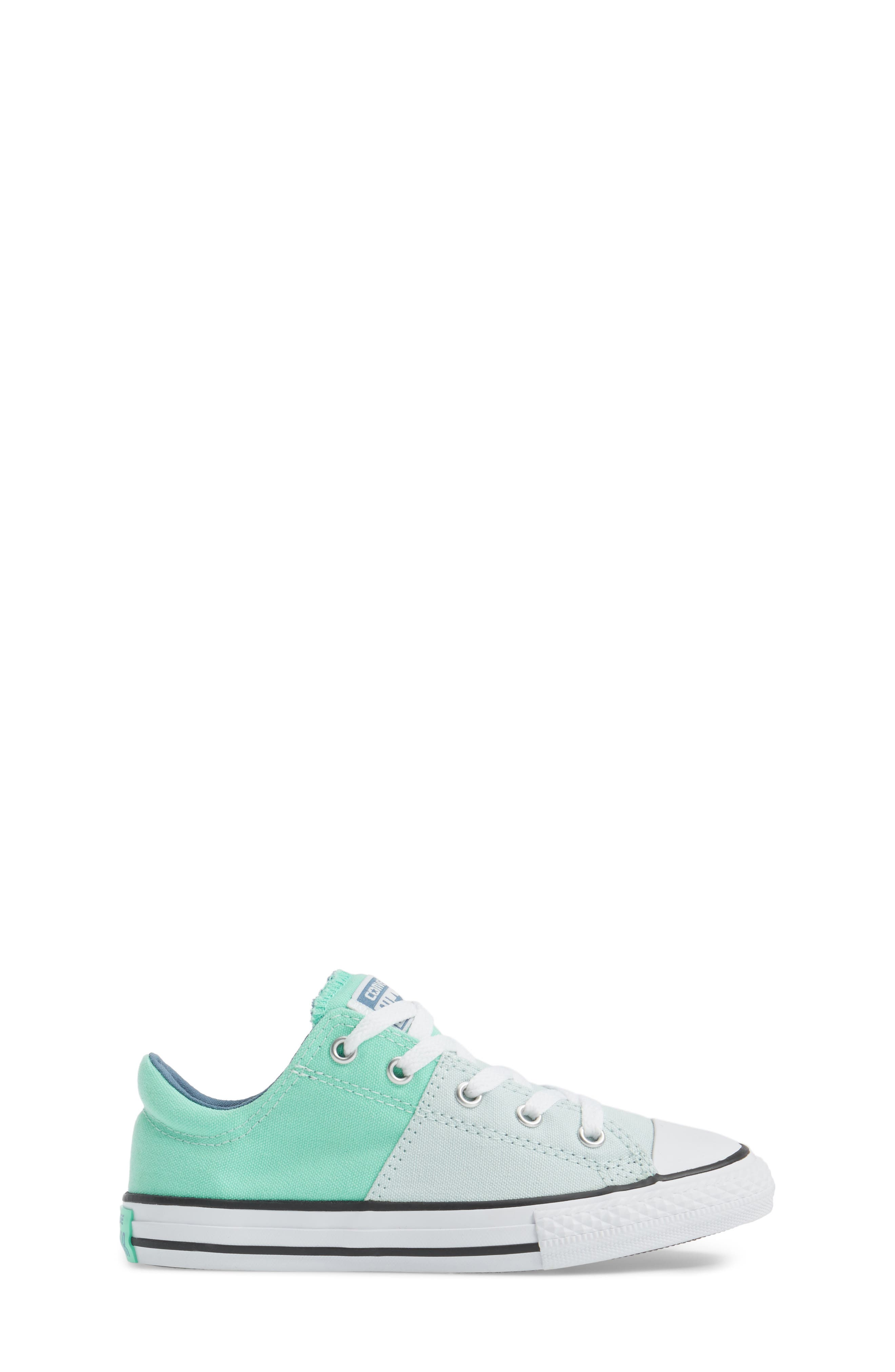 Chuck Taylor<sup>®</sup> All Star<sup>®</sup> Madison Low Top Sneaker,                             Alternate thumbnail 17, color,