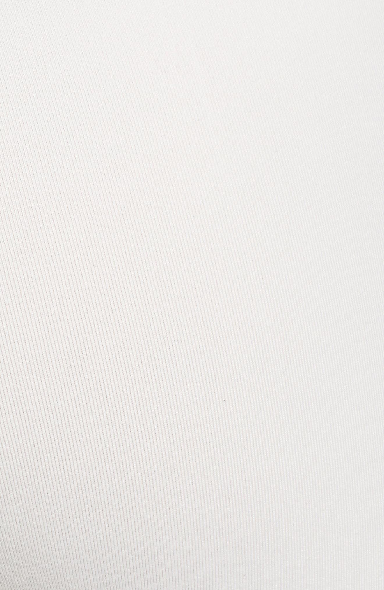 Corset Tie Ankle Leggings,                             Alternate thumbnail 15, color,